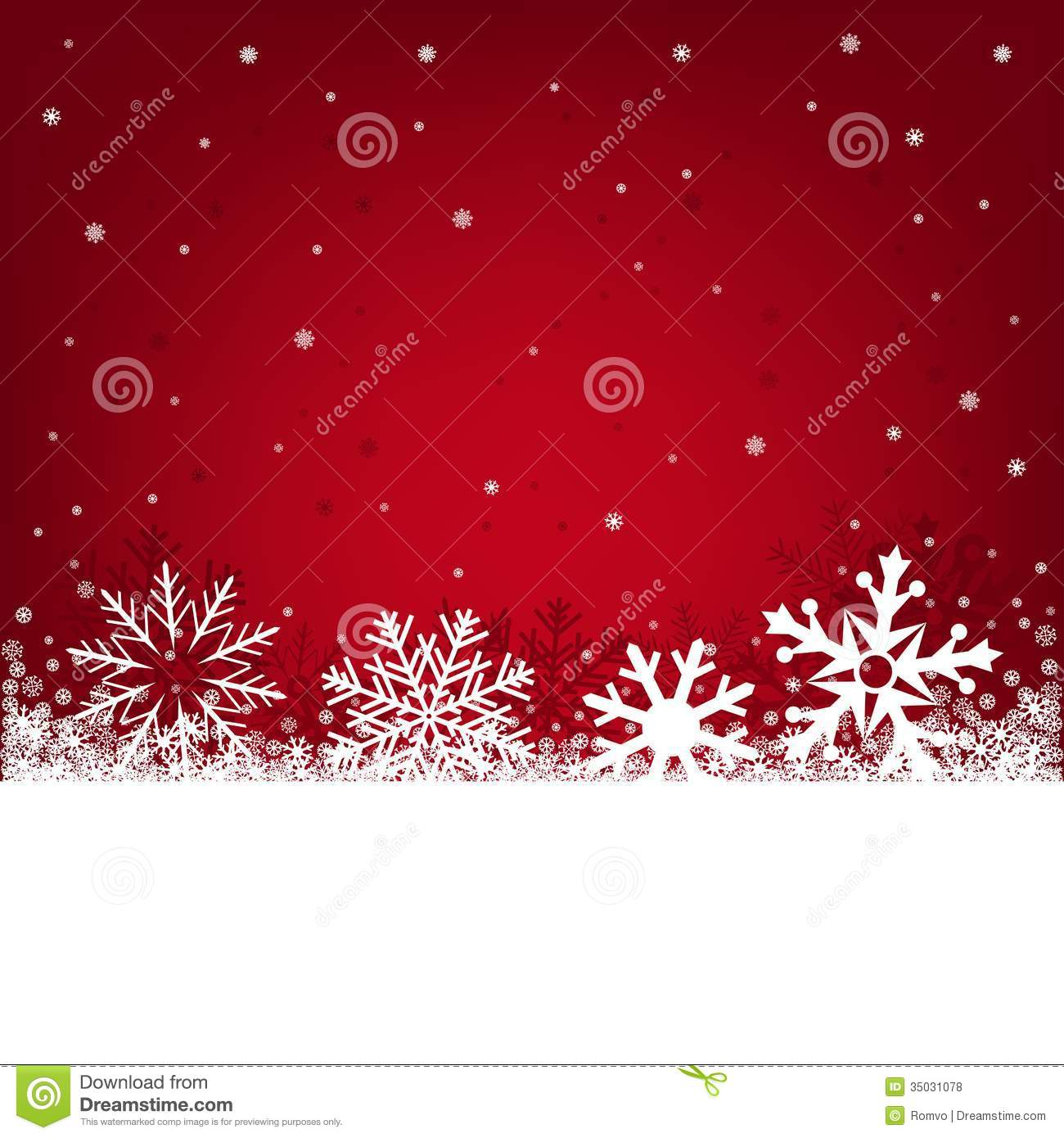 Christmas Red Background Royalty Free Stock Photos Image