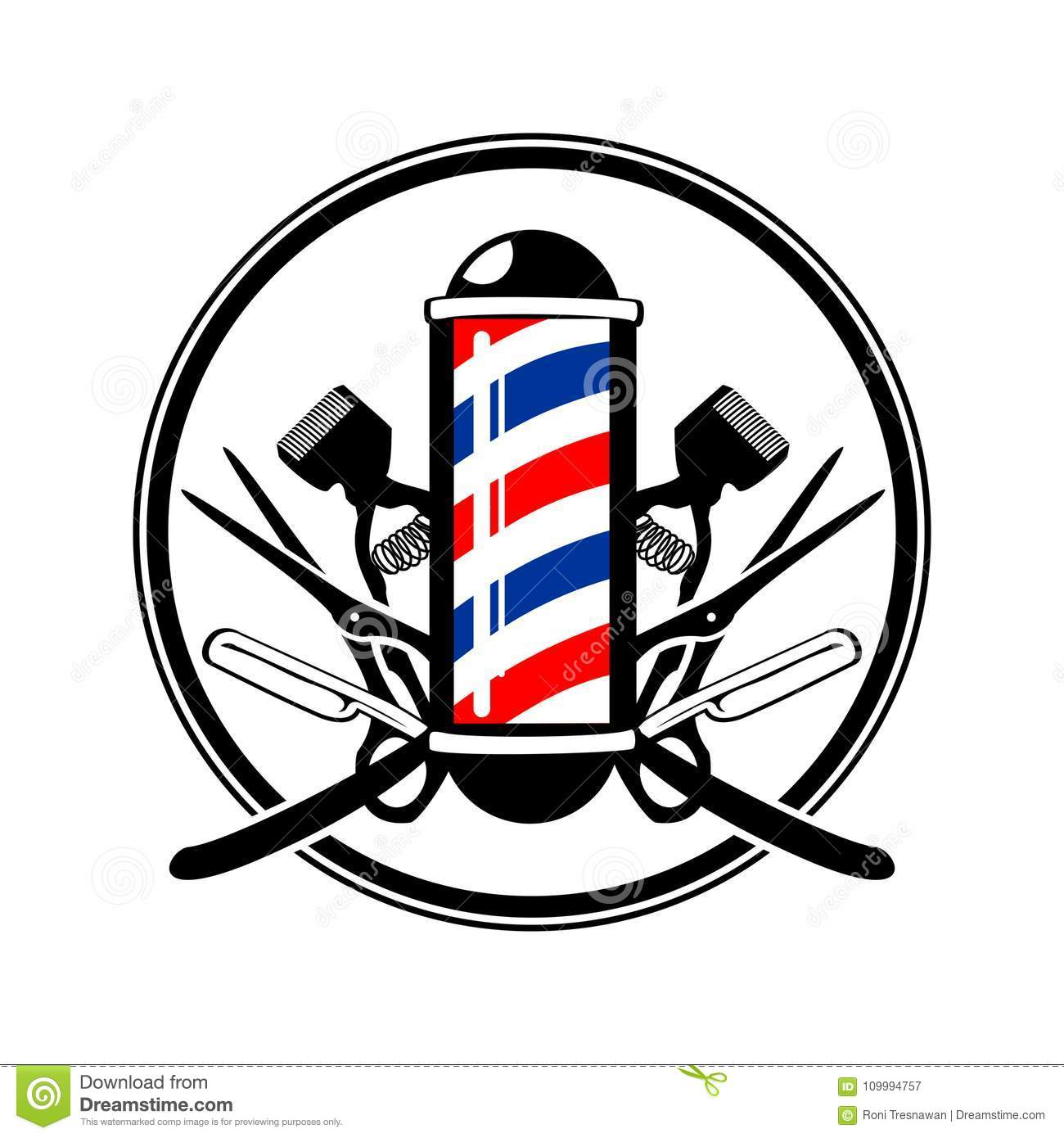 Barber Clippers Stock Illustrations 307 Barber Clippers