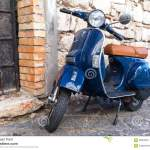 1 372 Blue Vespa Photos Free Royalty Free Stock Photos From Dreamstime