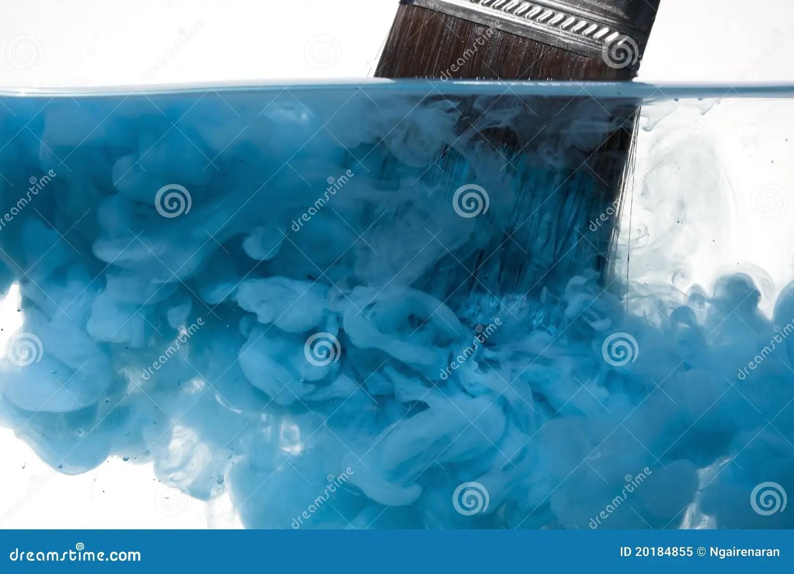 Exterior Paint Brush