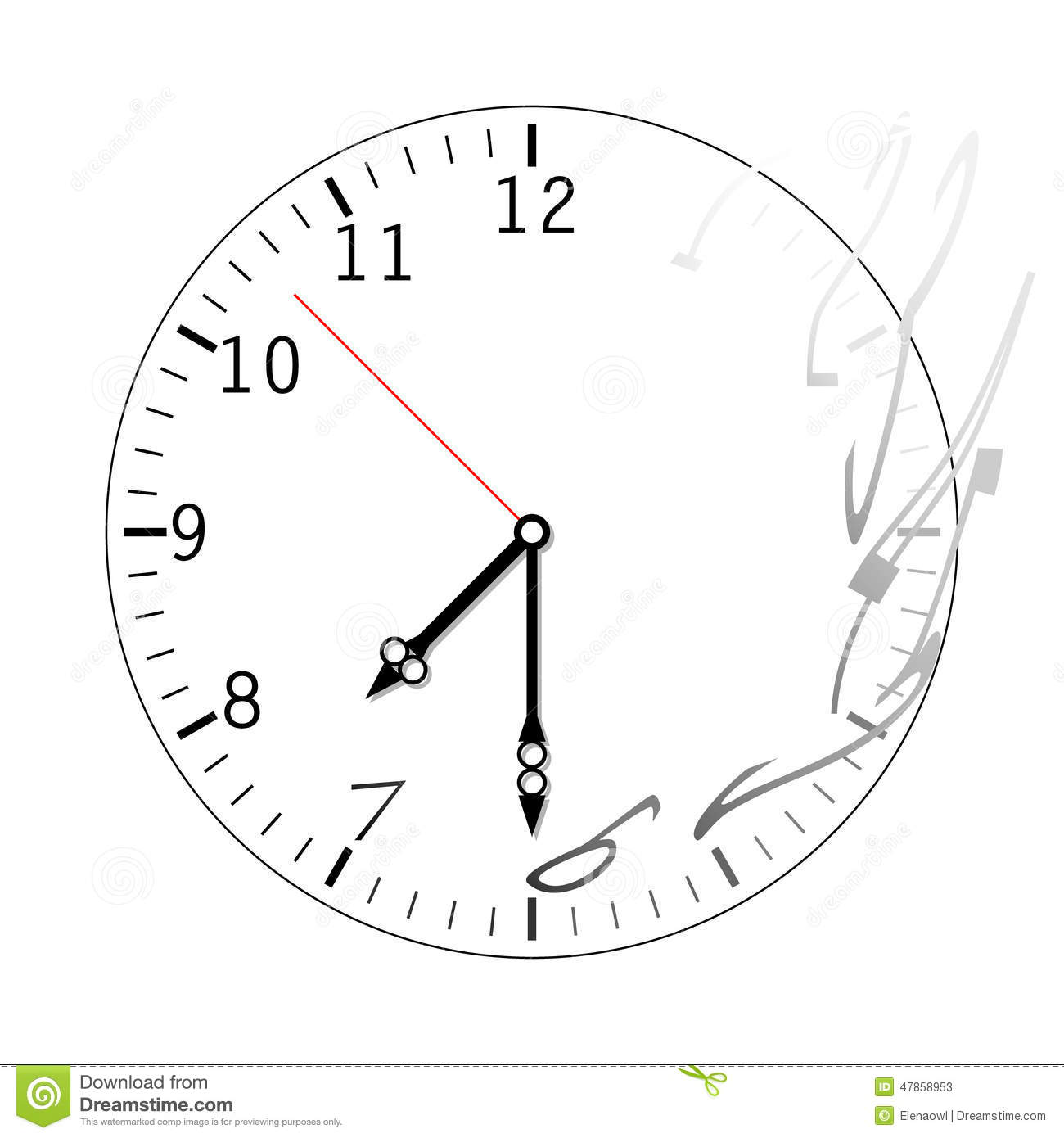 Time Out Symbol