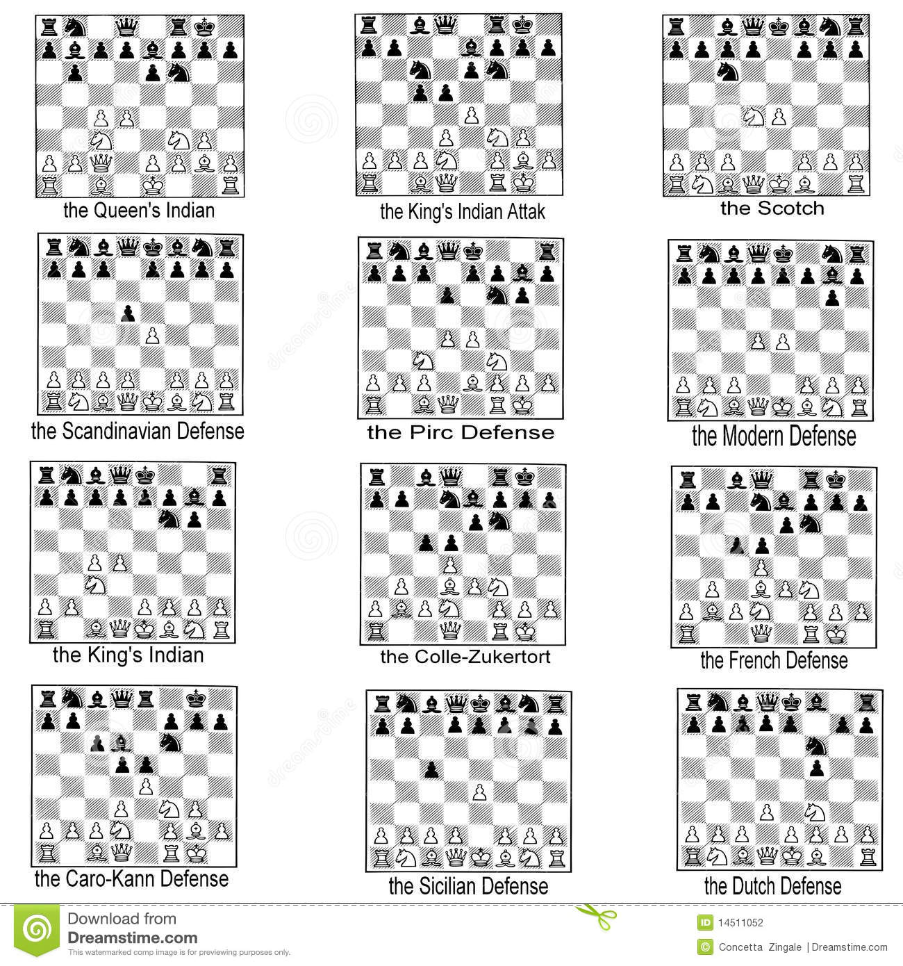 History Of Chess Worksheet