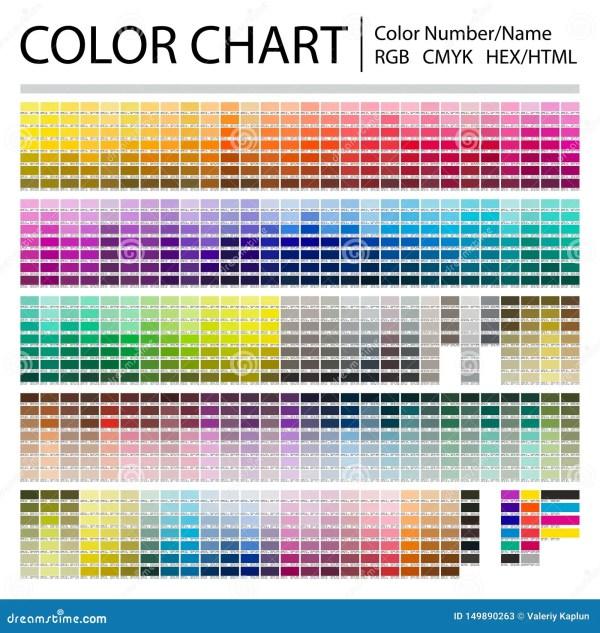 color print test page # 6