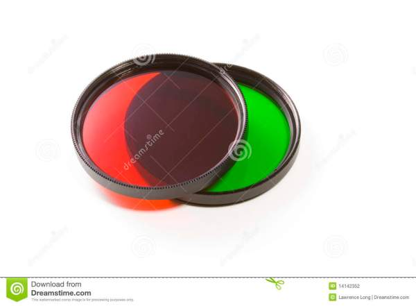 Colored Filters stock photo. Image of glass, photo, filter ...
