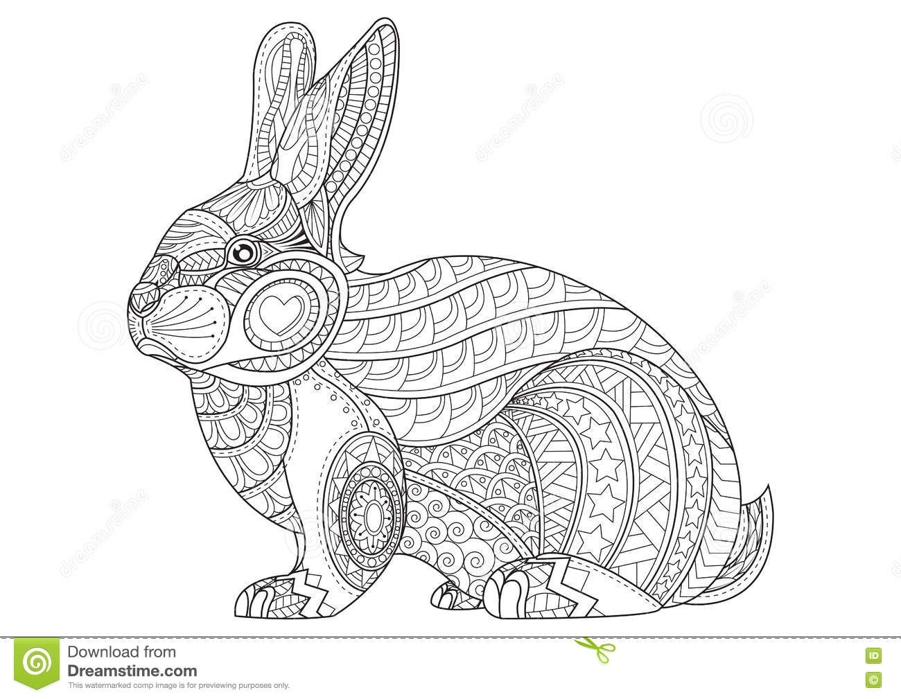 Christmas Ornament Coloring Pages For Adults Coloring Pages