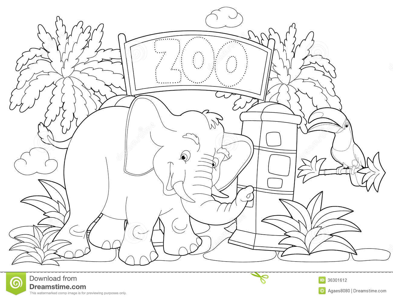 Florida Map Coloring Page Coloring Pages