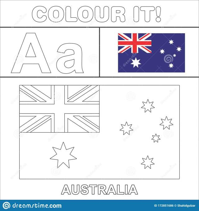 Colour it Vector Kids Stuff Coloring Page Country Start from