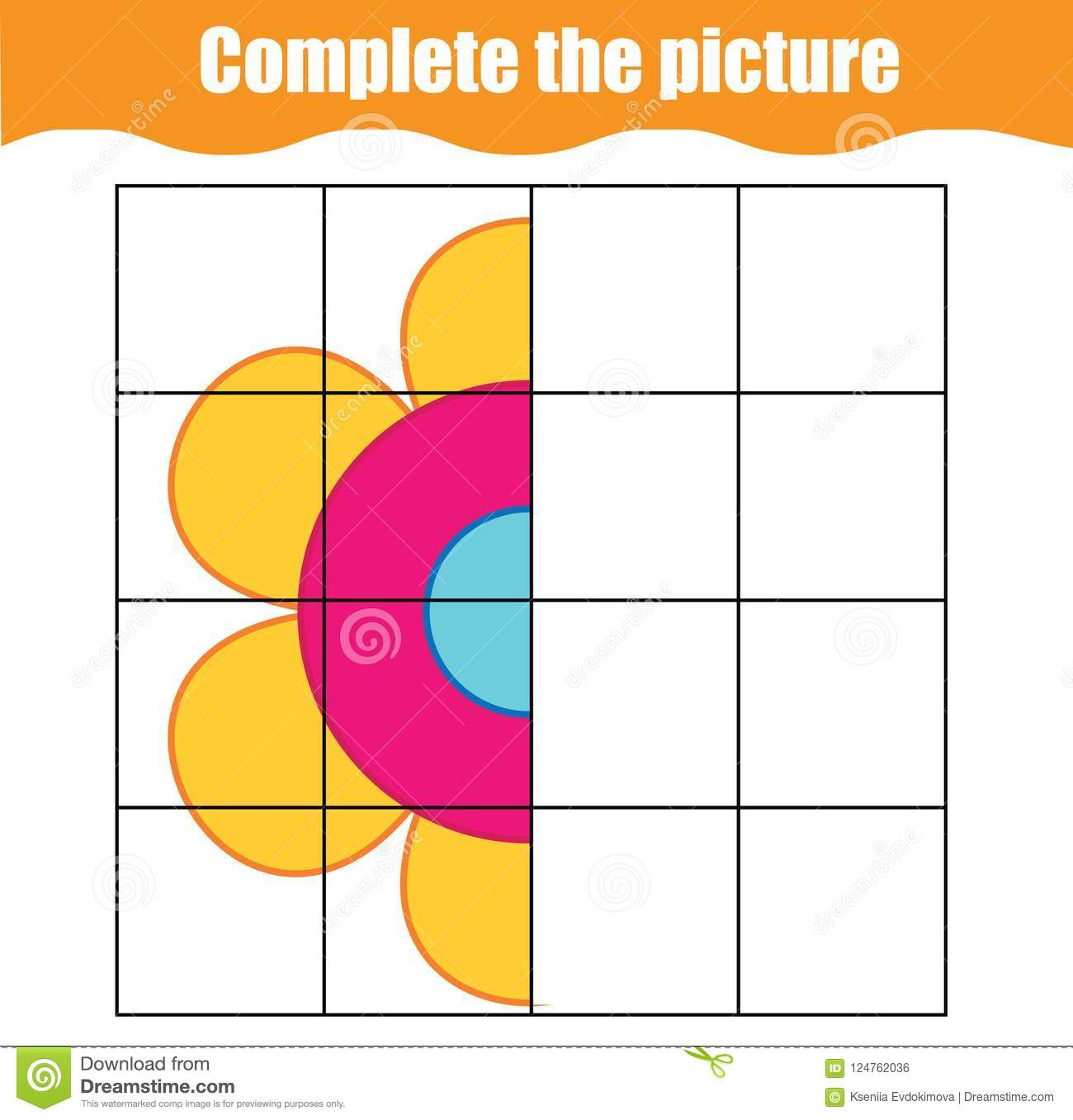 Teaching Symmetry With Different Activities A Allows Students To Do