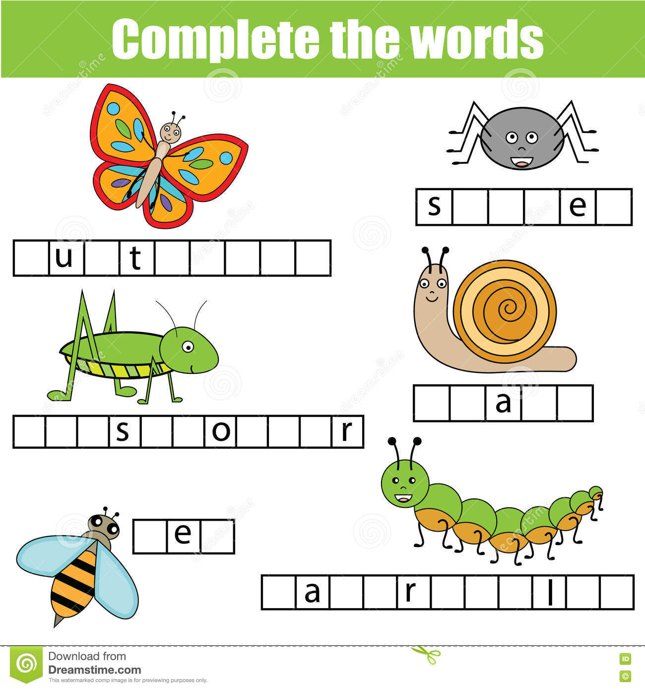 Kindergarten Math Addition Worksheet Clothes