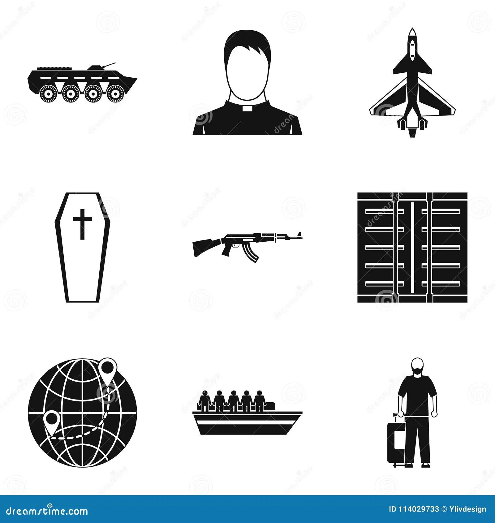 Contingent Cartoons Illustrations Amp Vector Stock Images