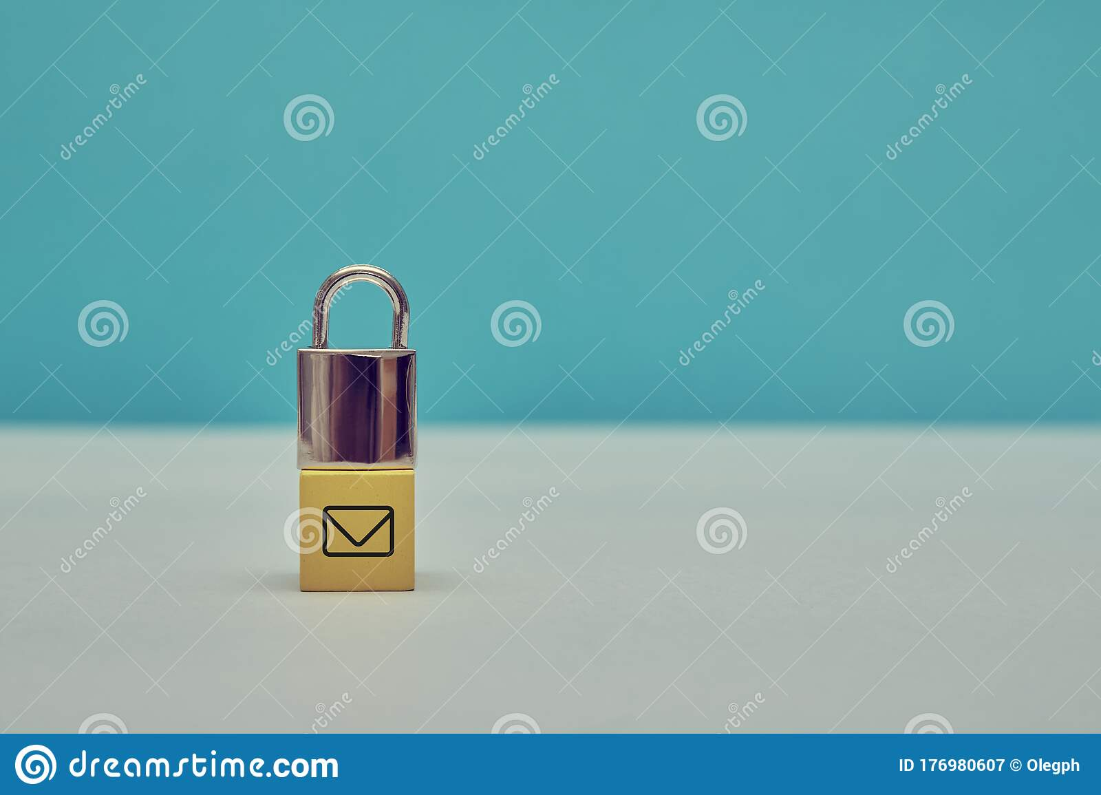Correspondence Security Social Network Safety