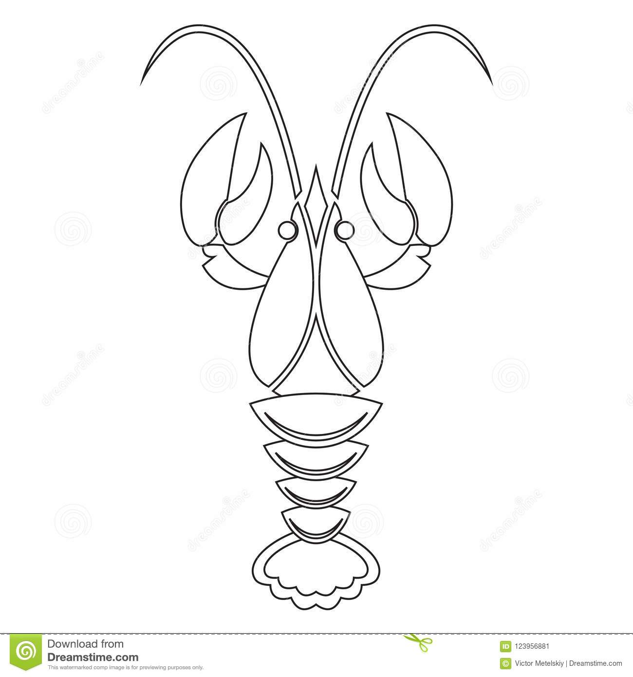 Crawfish Cartoons Illustrations Amp Vector Stock Images