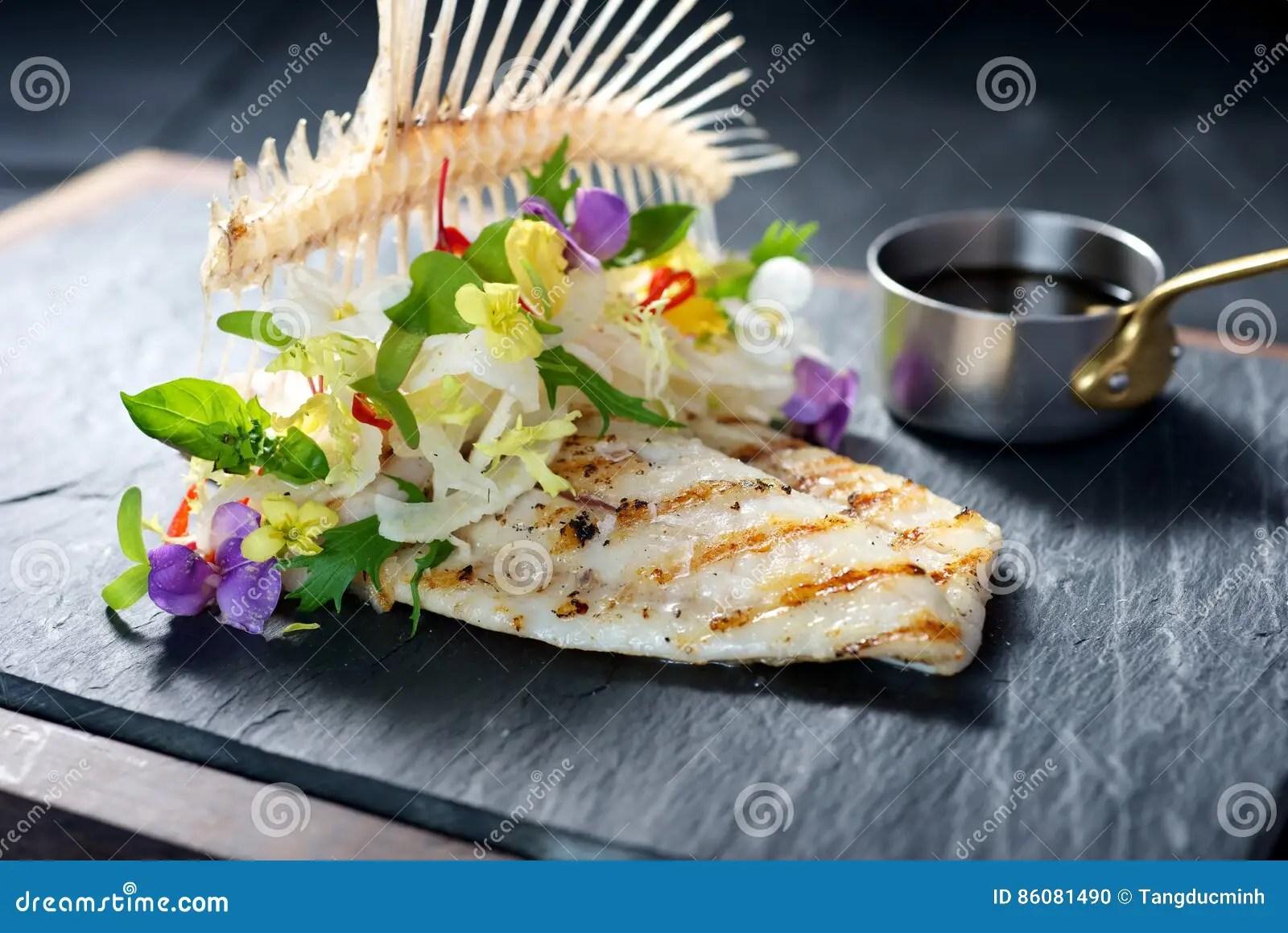 Fish Restaurant 6 October