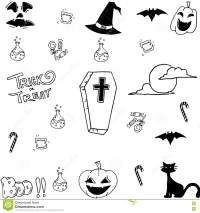 cute halloween pictures to draw