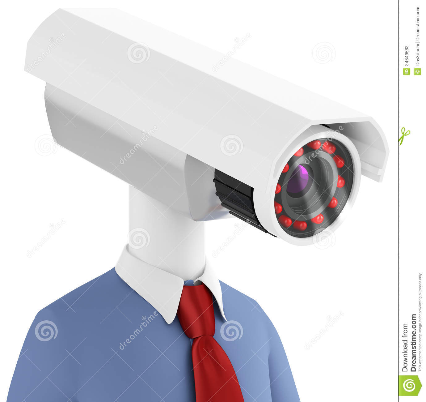 Surveillance Security Private