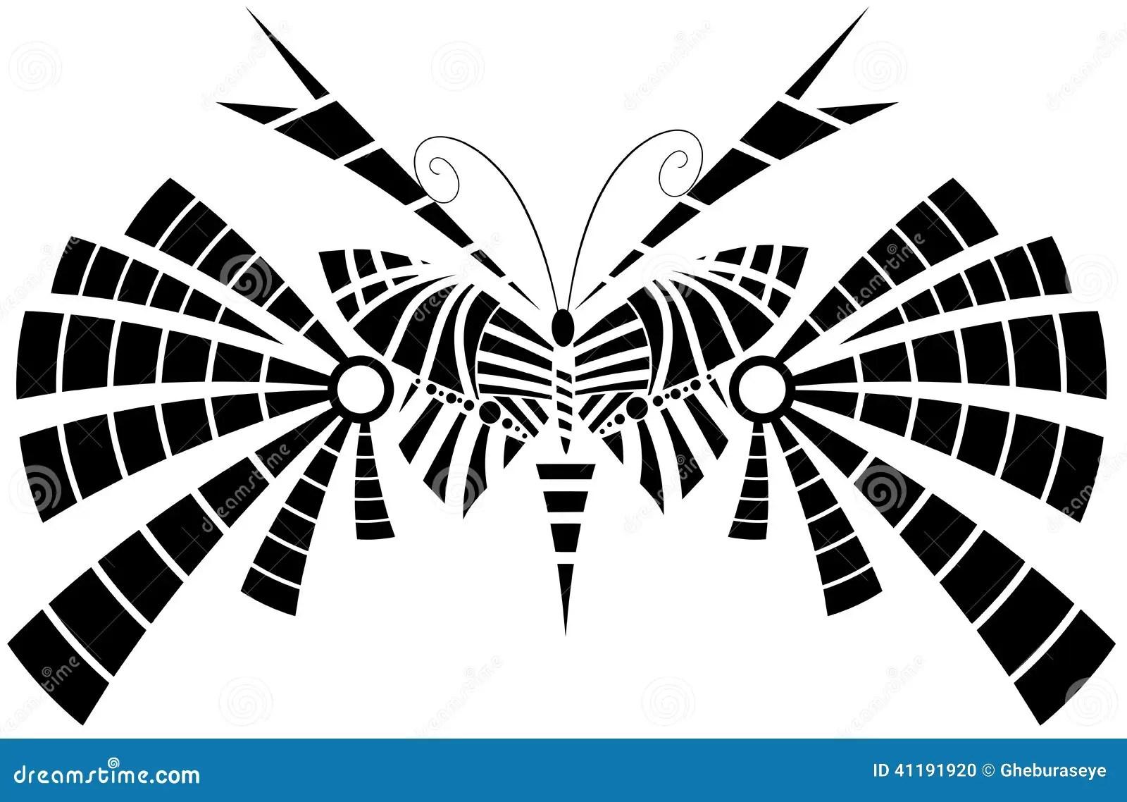 Mr T Butterfly