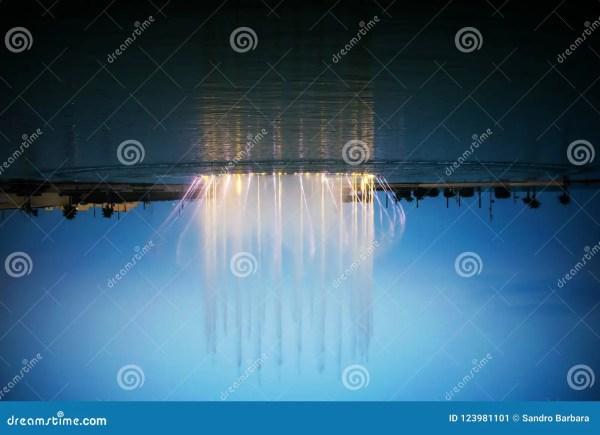 Defying Gravity stock image. Image of horizon, park ...