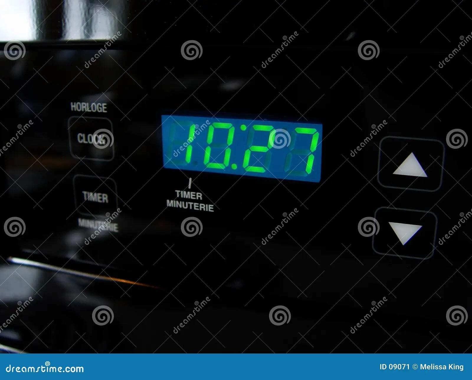 Regular Alarm Clock