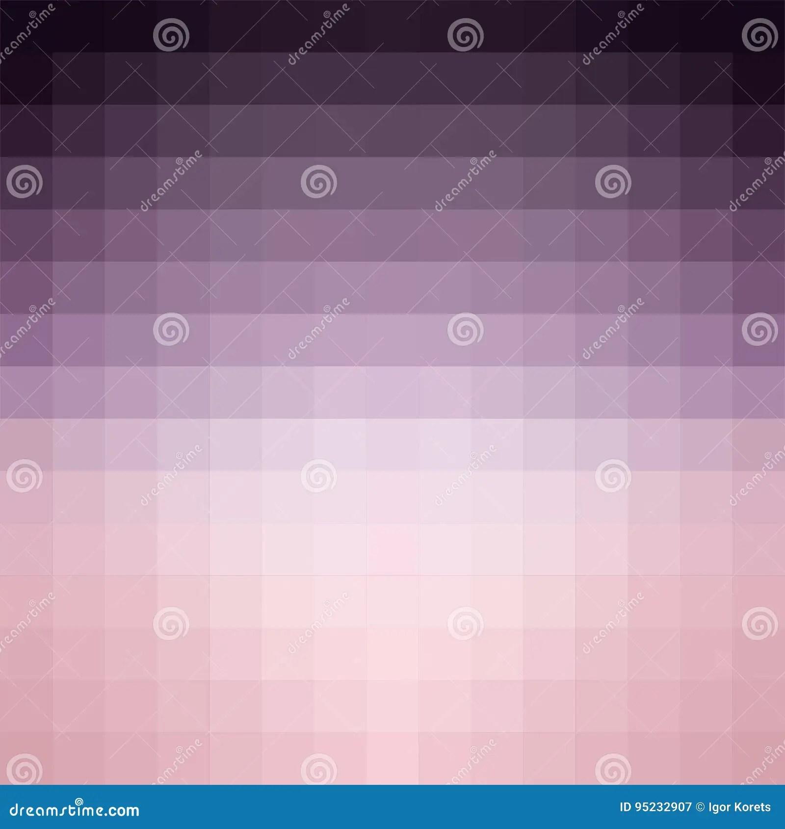 dirigez le fond de gradient aux nuances du beige faites a partir des places monochromes des pixels illustration de vecteur illustration du gradient dirigez 95232907