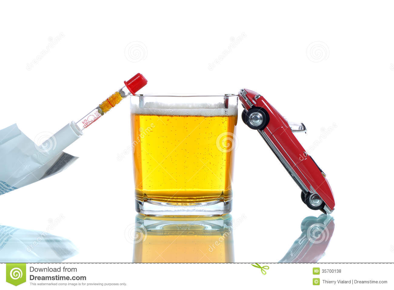 Drinking And Driving Stock Photo Image Of Concept