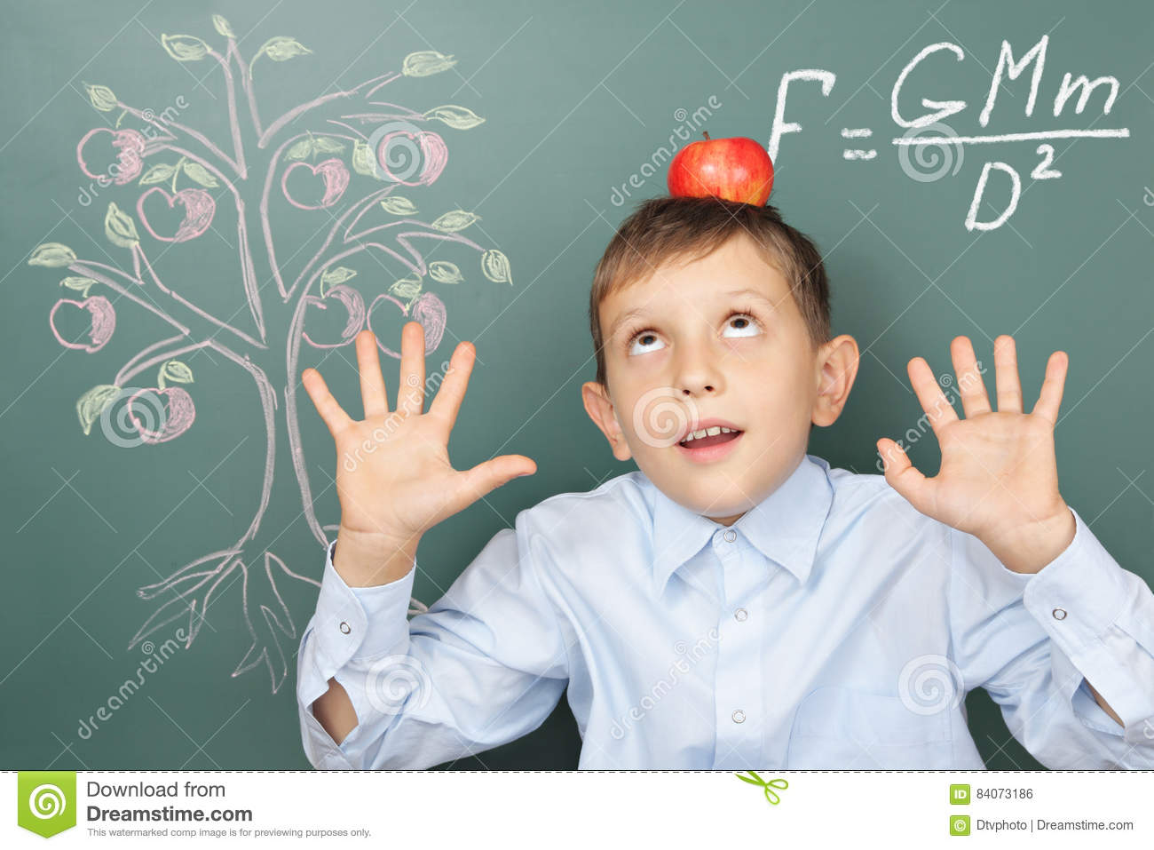 Education Funny Concept Stock Photo Image Of Fancy