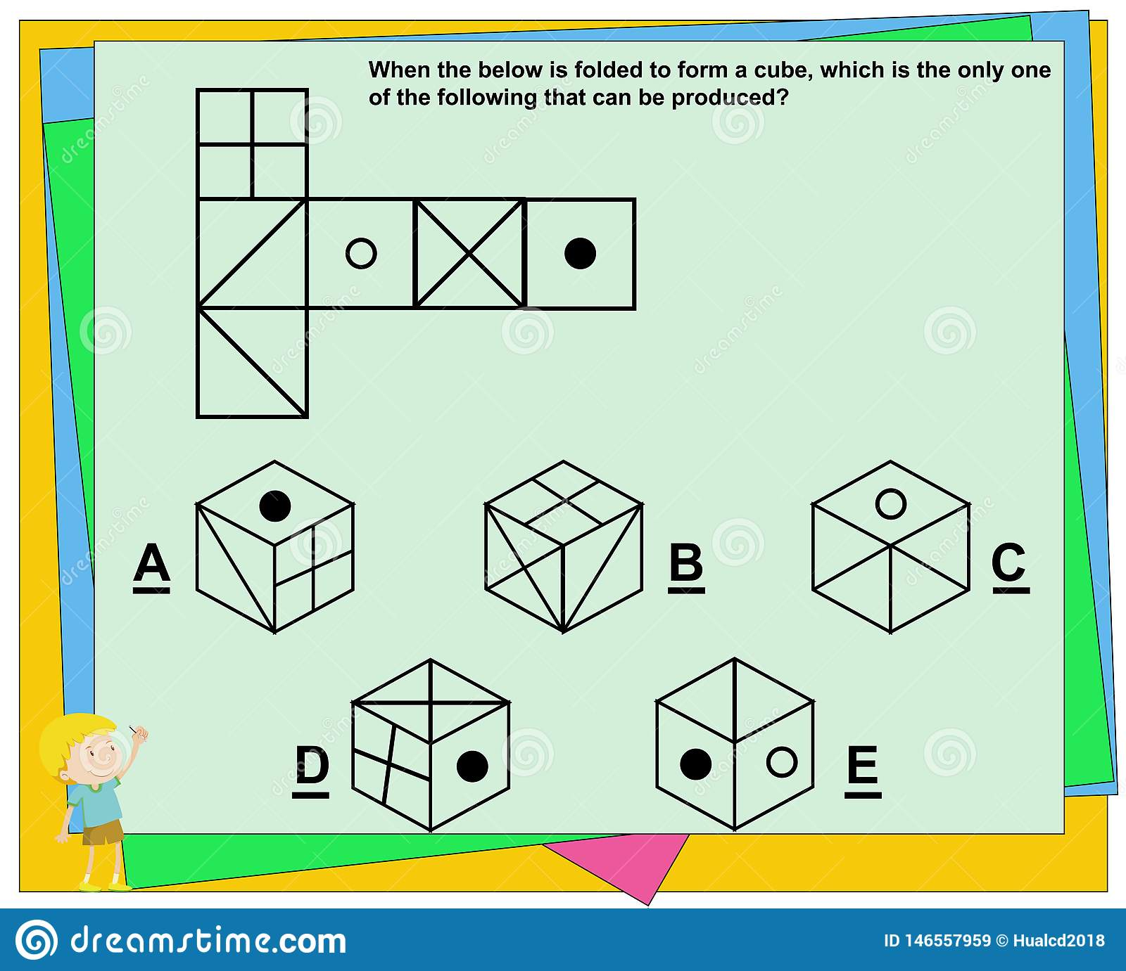 Educational Game For Kids Iq Game Practice Questions