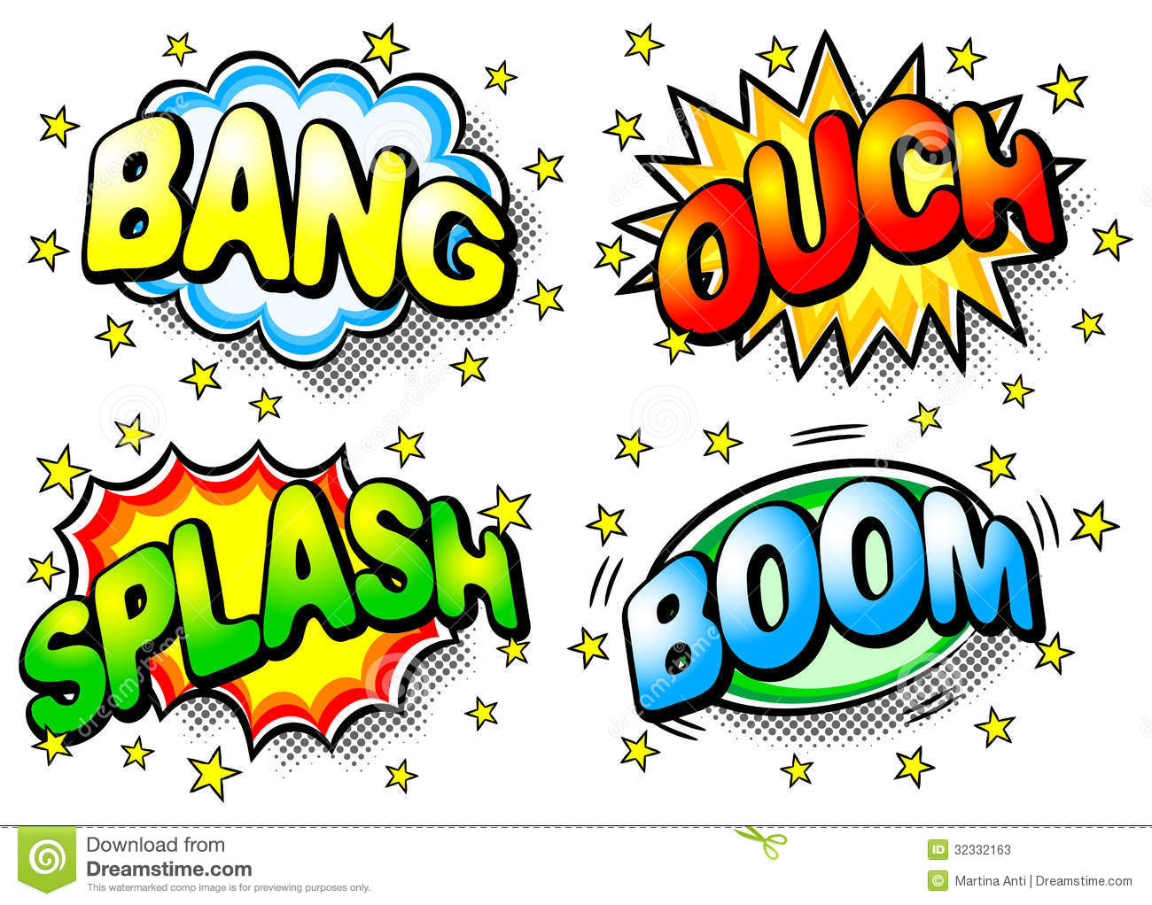 Effect Bubbles Stock Vector Illustration Of Abstract