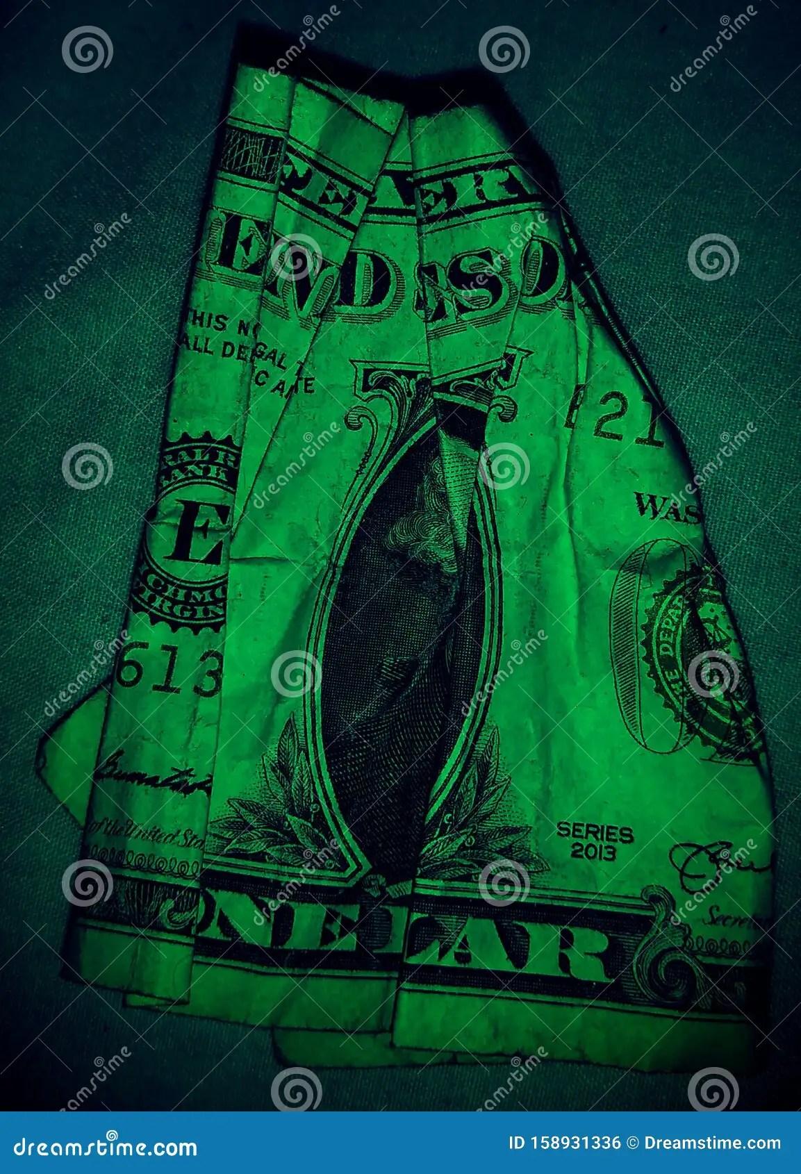 End Is Near Conspiracy Theories Hidden Messages Stock
