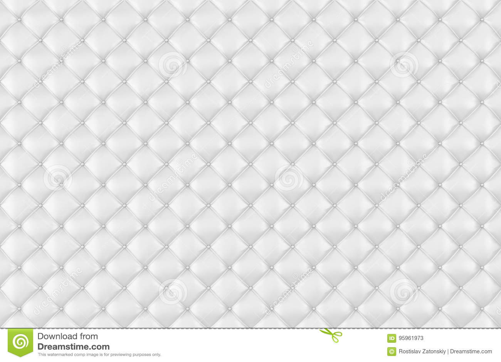 Estofamento De Couro Sofa Background Sofa Luxuoso Branco
