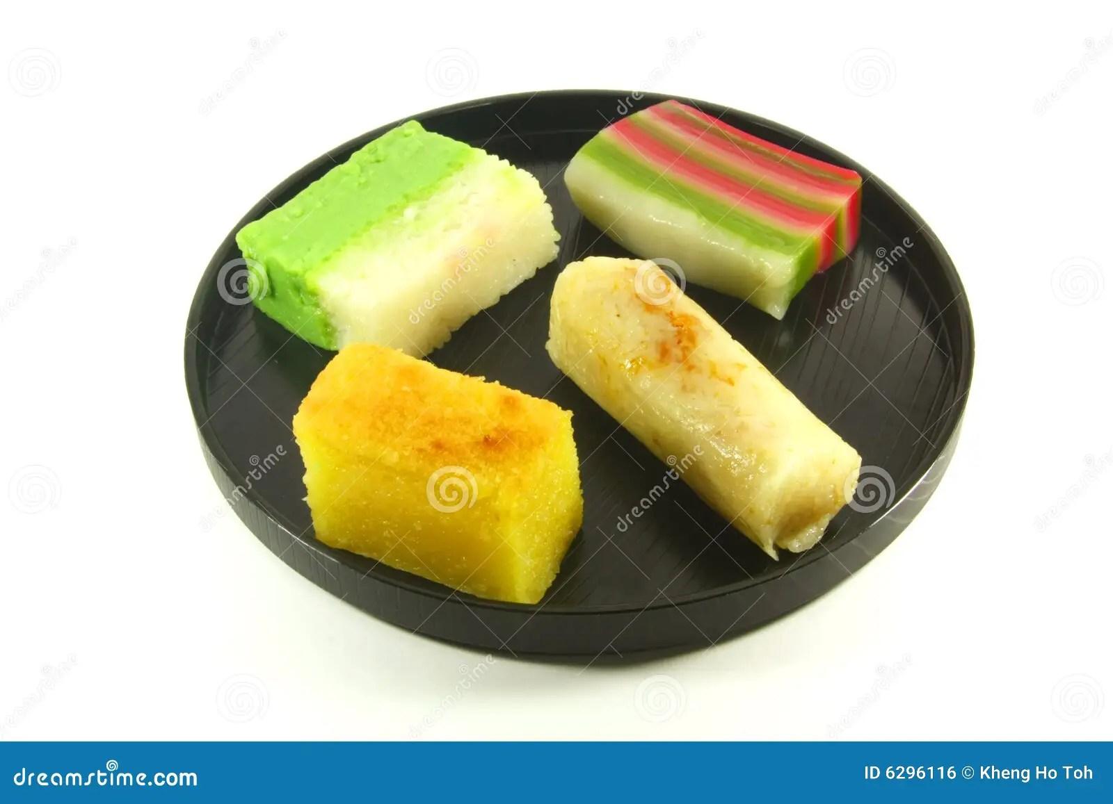 Types Cakes Description