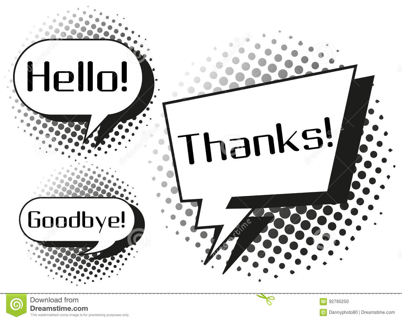 Goodbye Cartoons Illustrations Amp Vector Stock Images