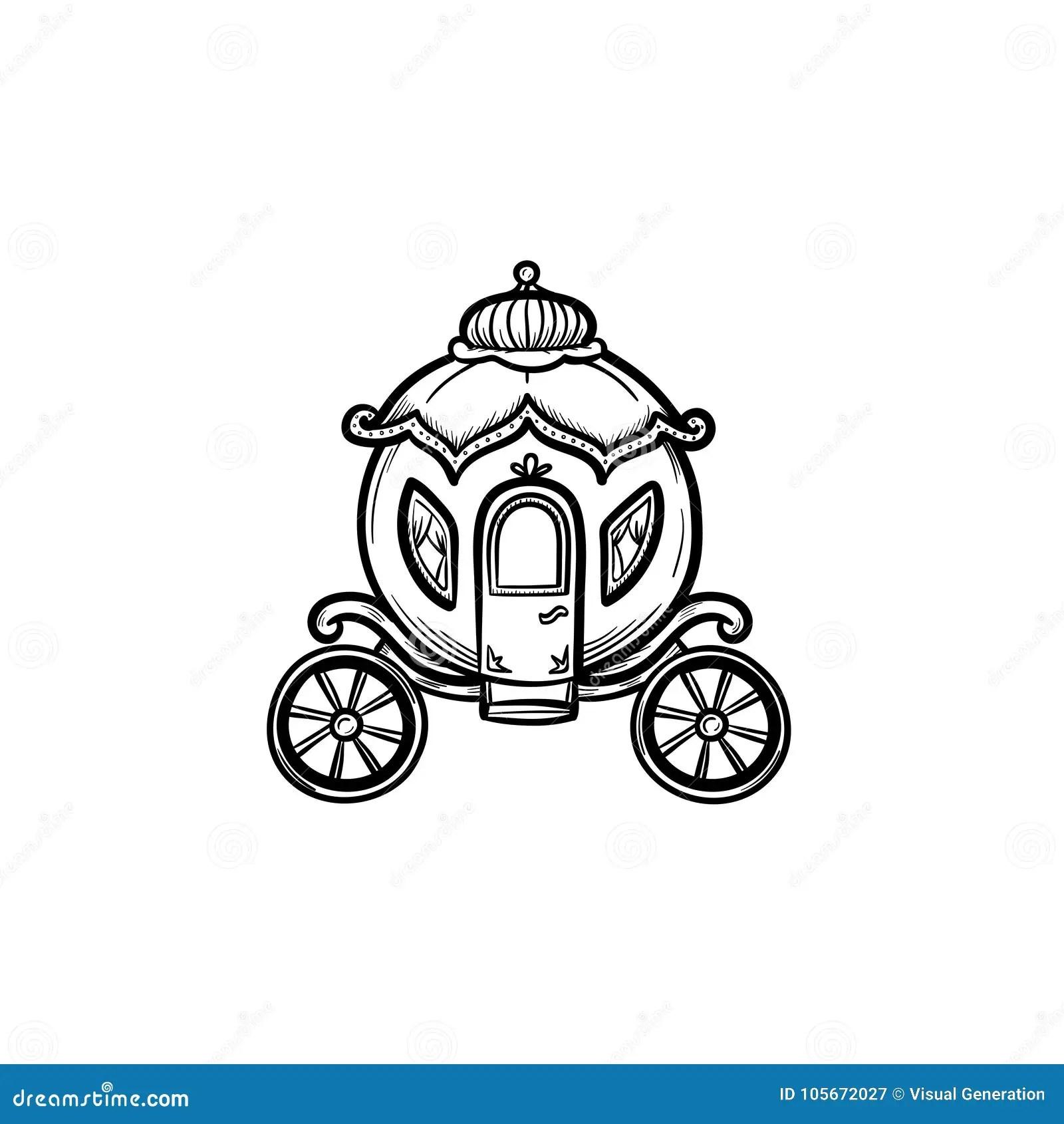 Vintage Carriage