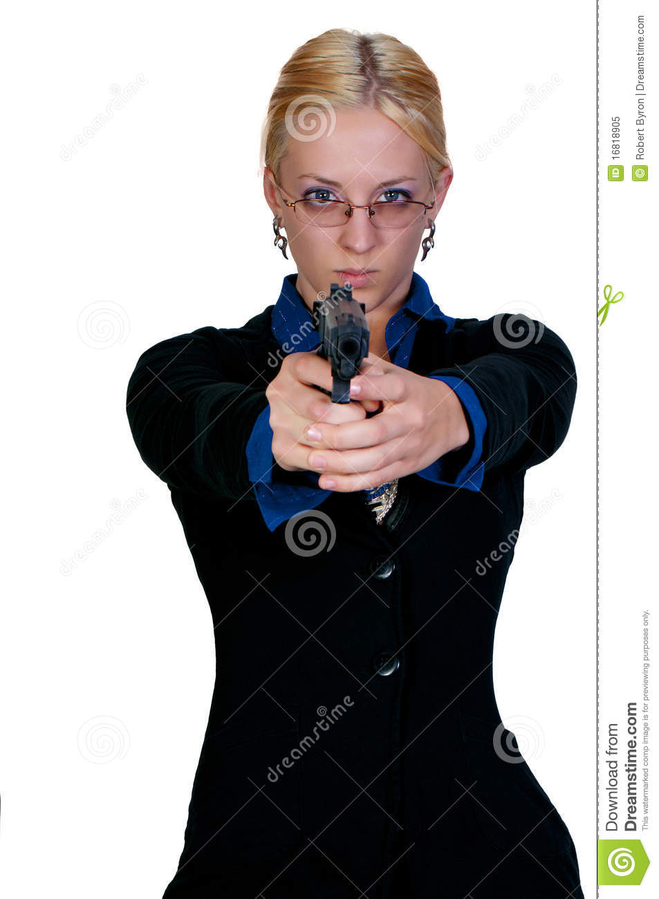Federal Armed Security
