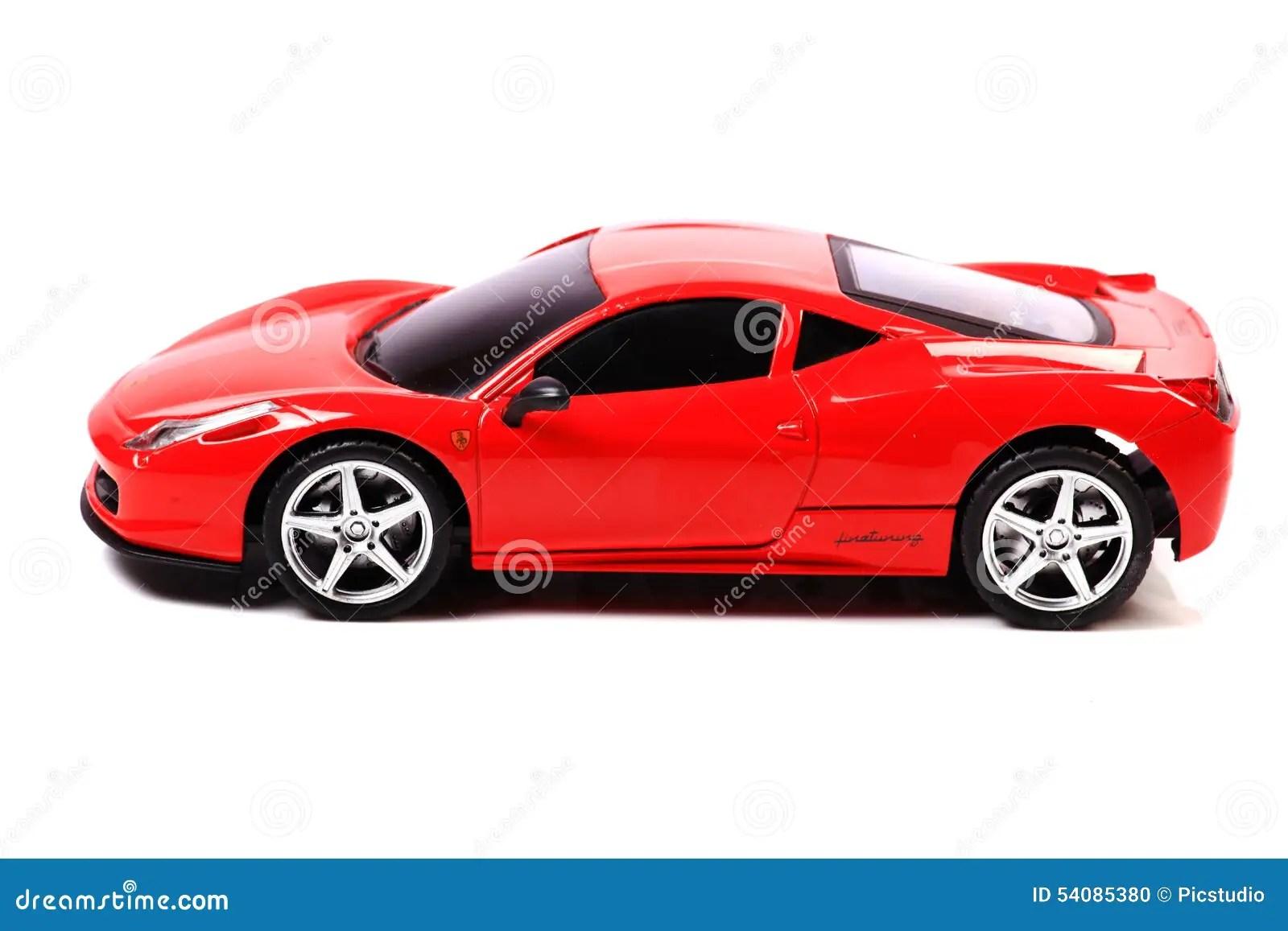 Ferrari 458 Italia In Mille Miglia 2013 Editorial Image