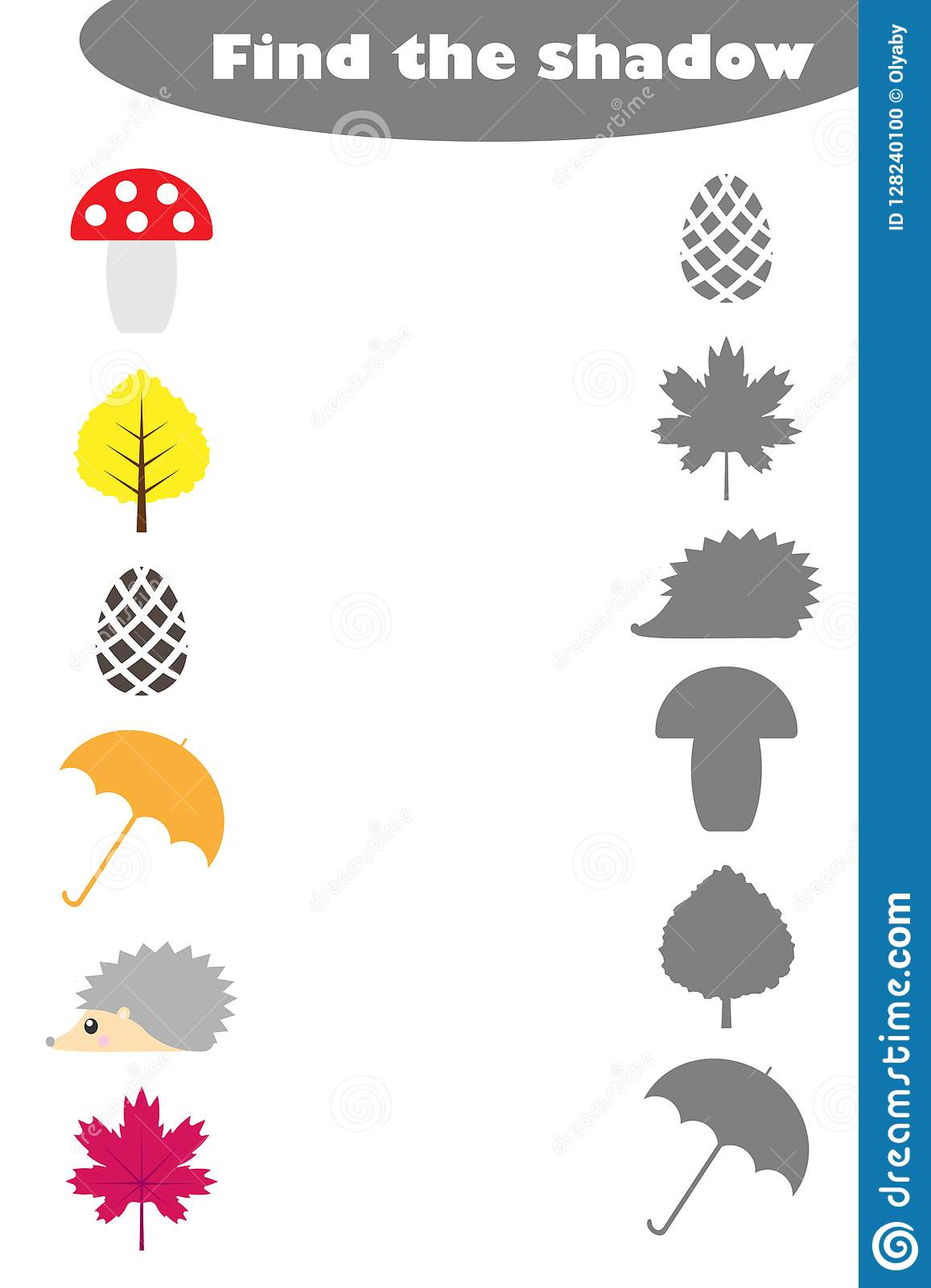 Preschool Worksheet Gallery Matching Preschool Worksheets