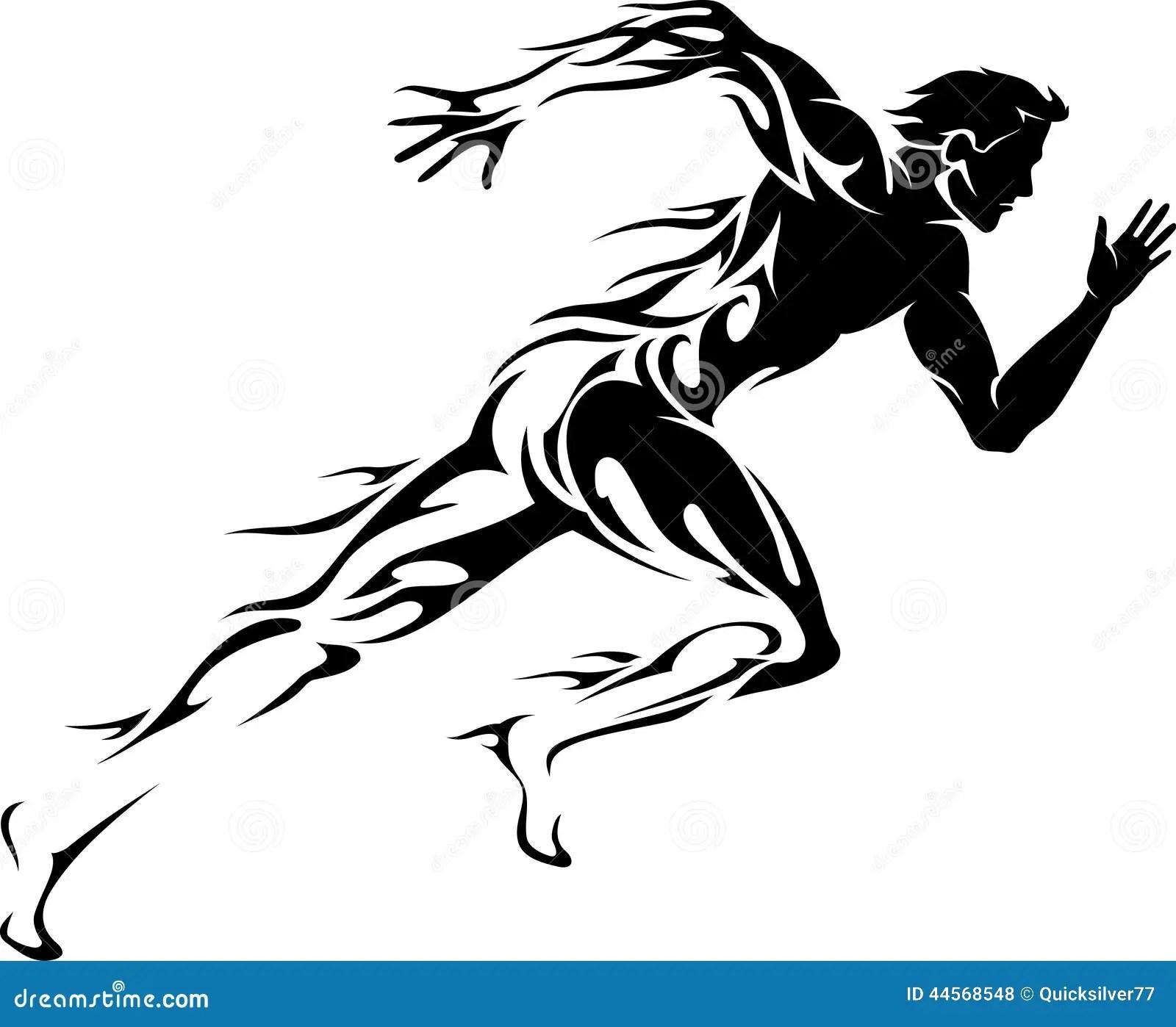 Runner Cartoons Illustrations Amp Vector Stock Images