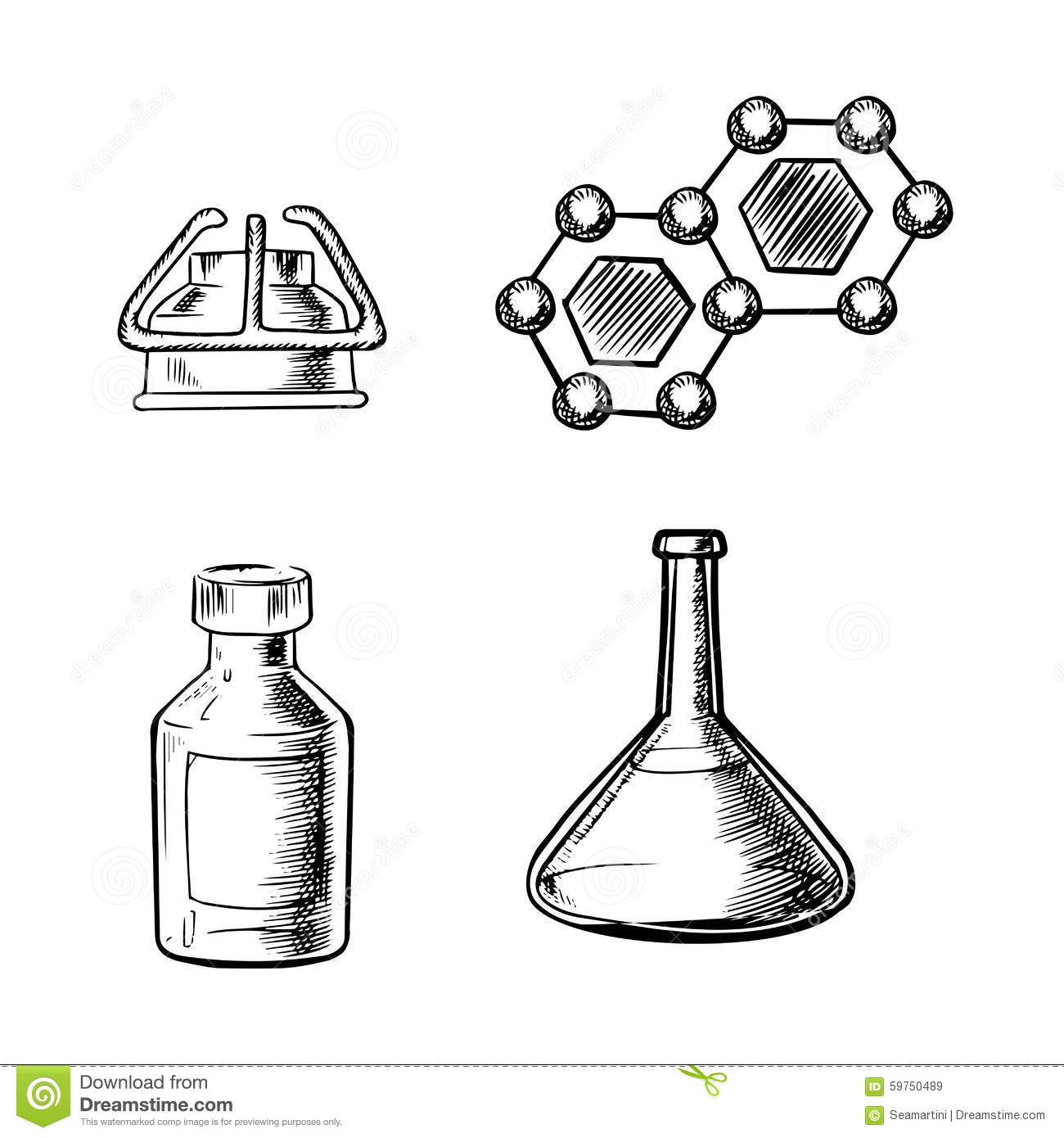 Chemical Engineering Icon