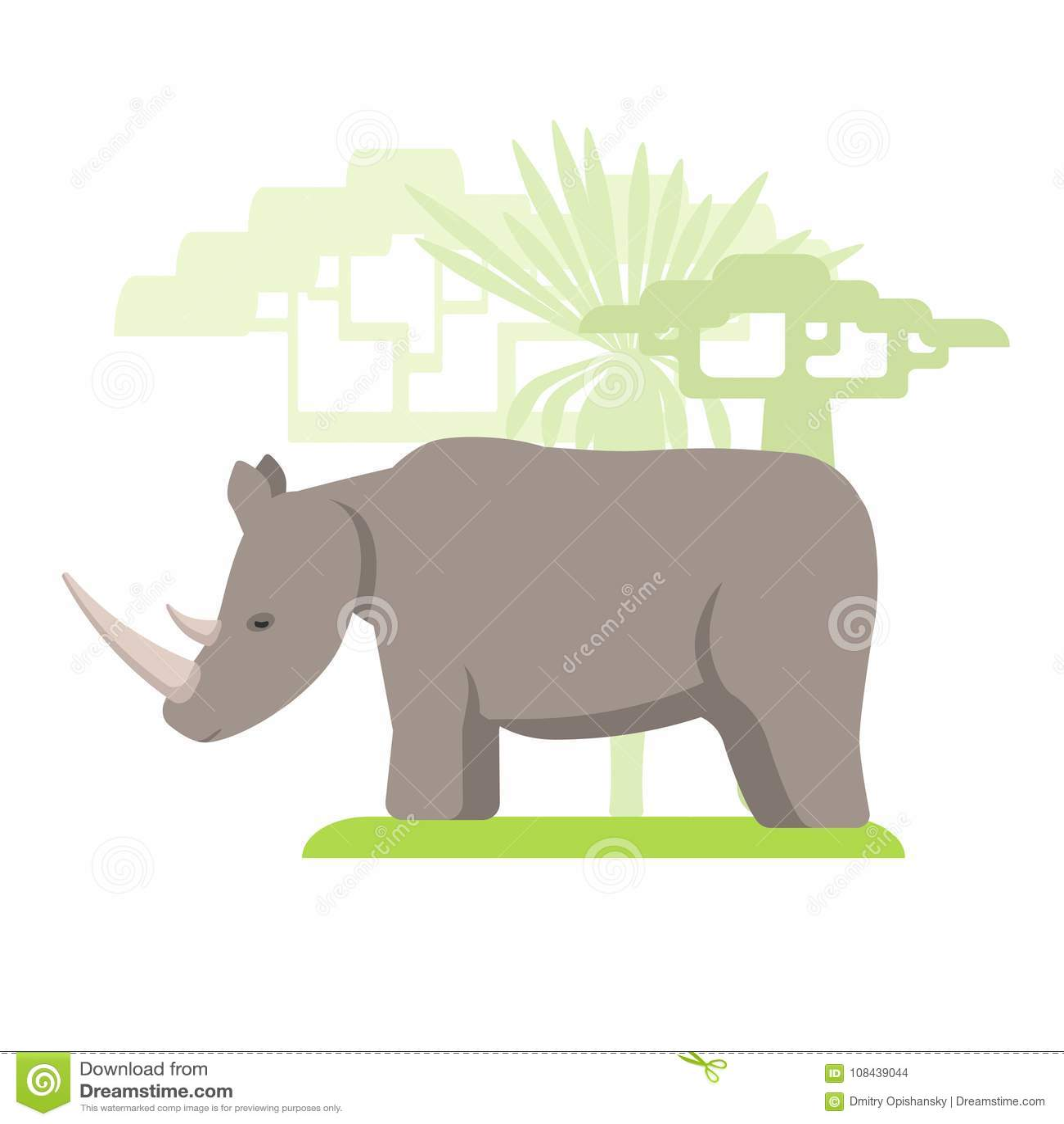 Cartoon Rhinoceros And Rocket Alphabet Tracing Worksheet