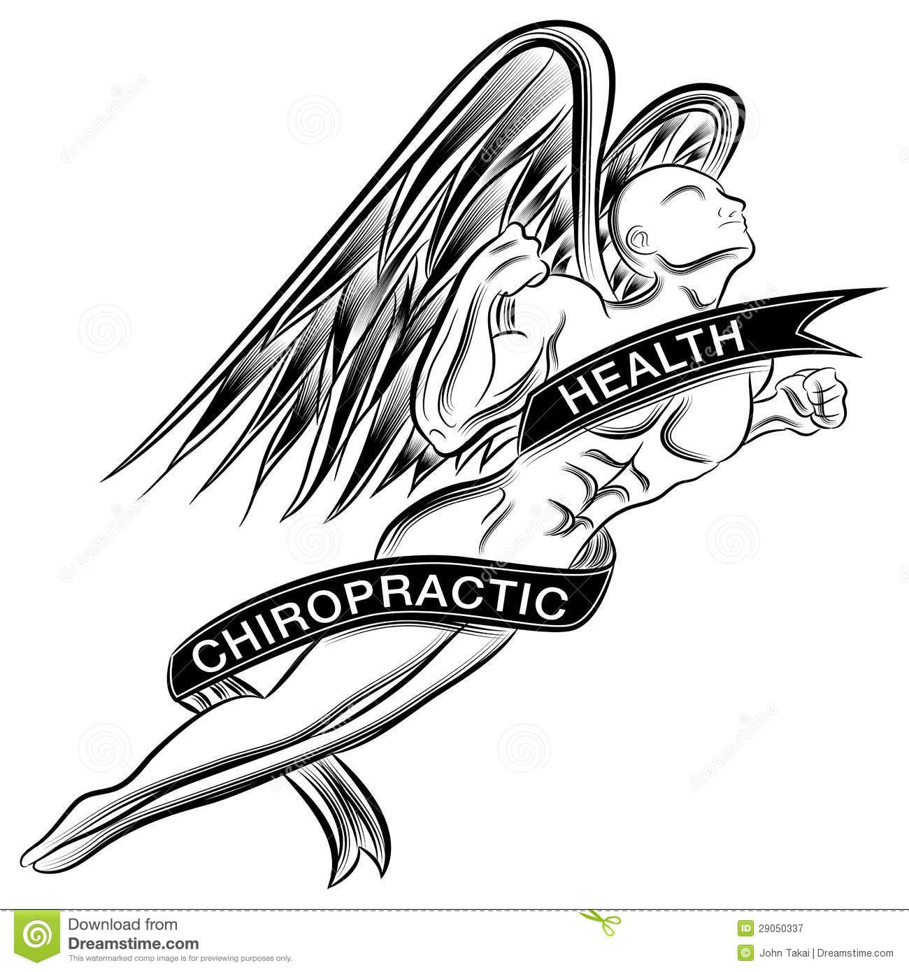 Chiropractic Cartoons Illustrations Amp Vector Stock Images