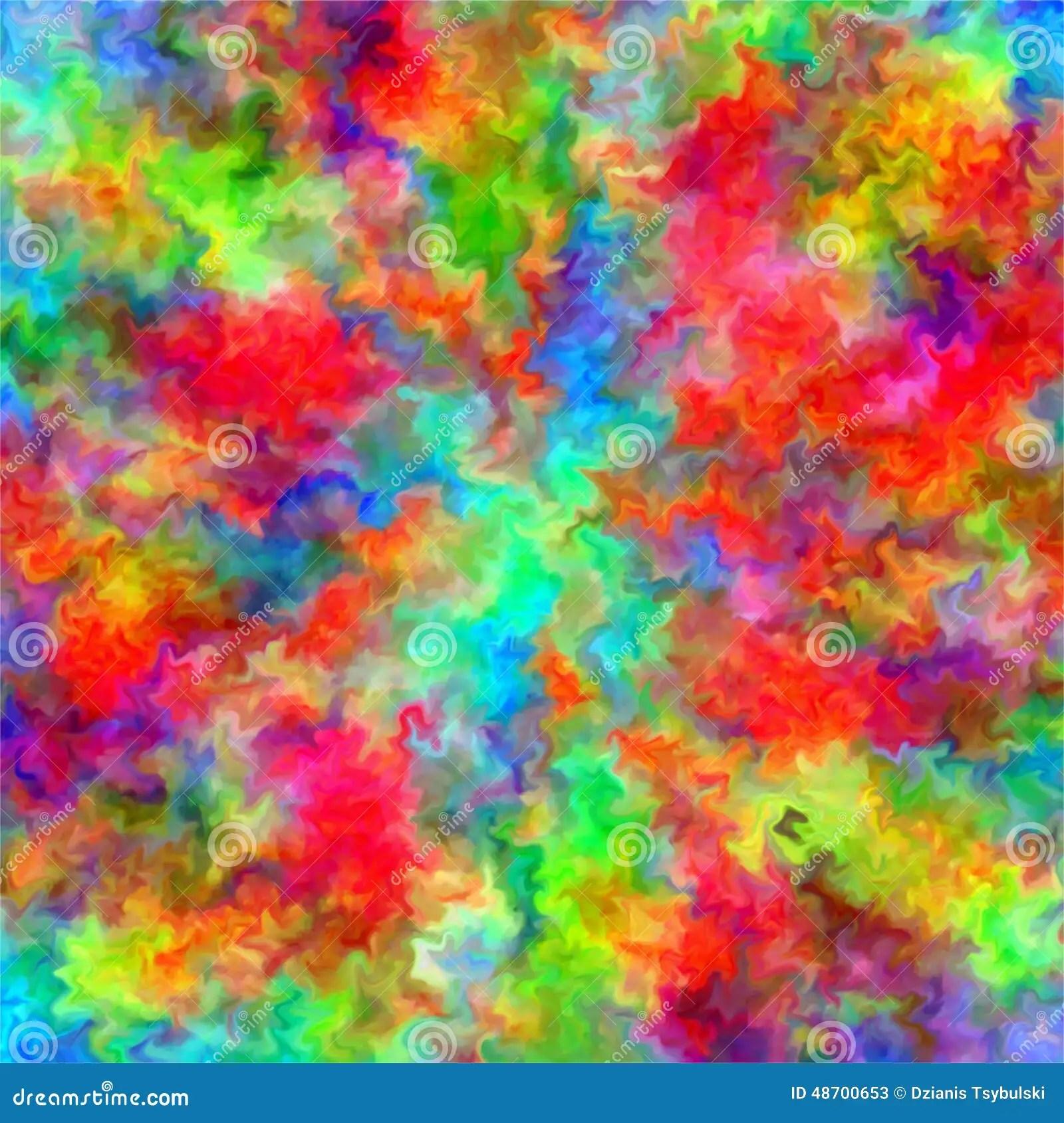 Fond Abstrait D Aquarelle D Art D Eclaboussure De Peinture