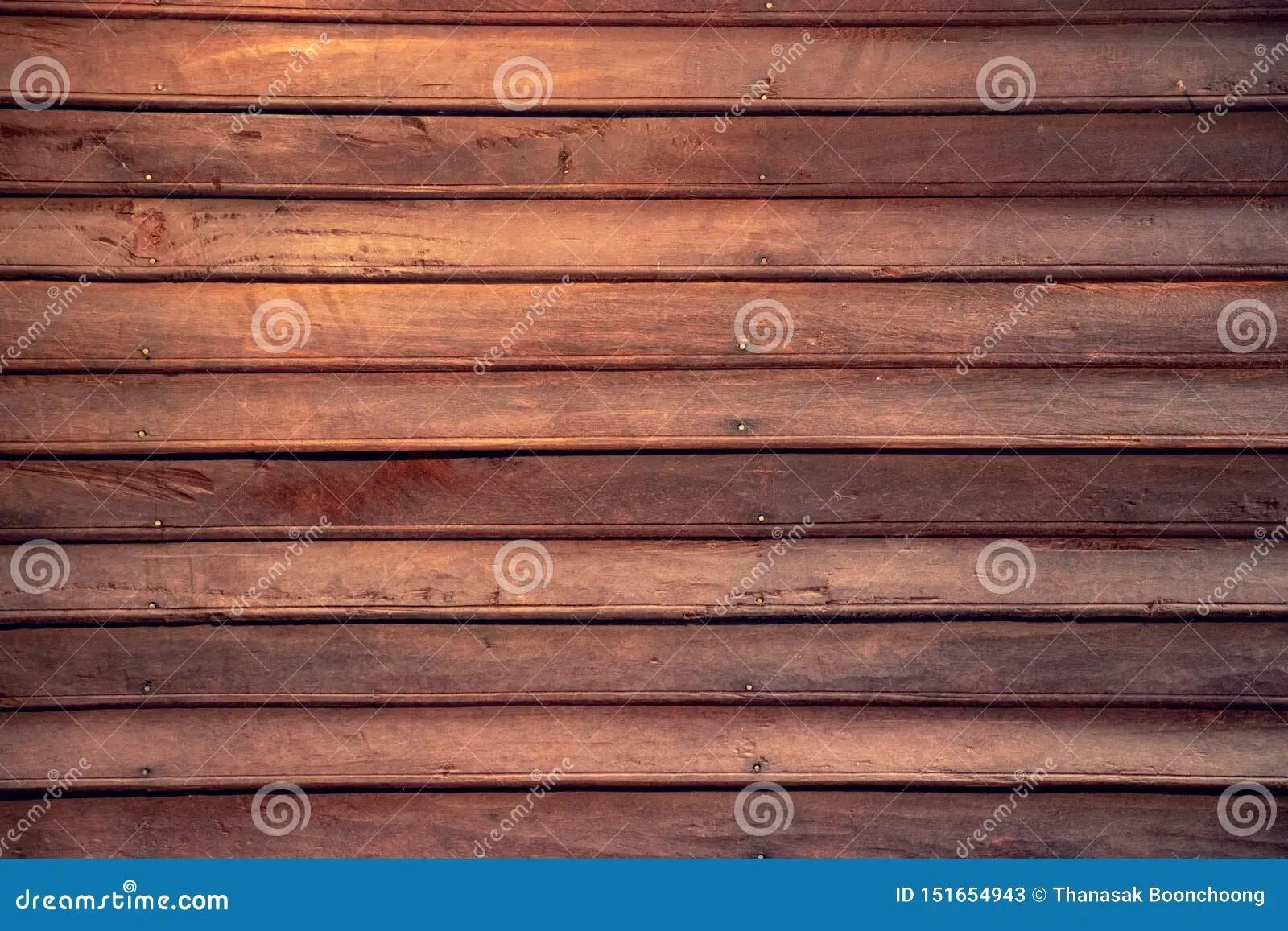 fond en bois brun fonce de mur de