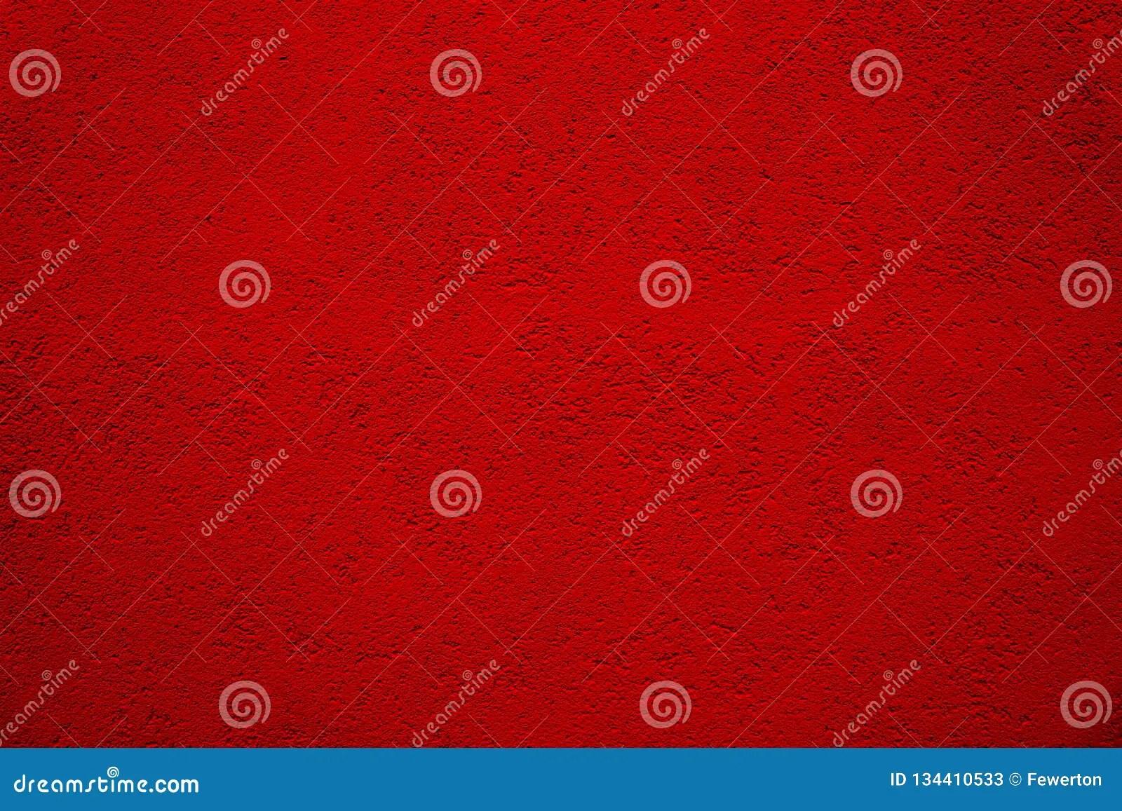 fond rouge fonce de mur mur de platre