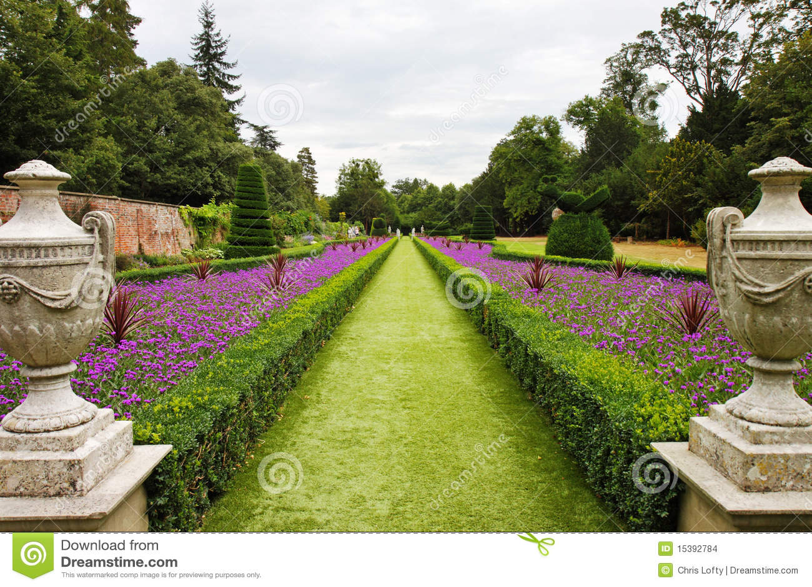 Landscape My Garden