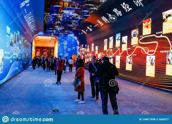 China`s 40th Anniversary Of Reform And Opening Editorial ...