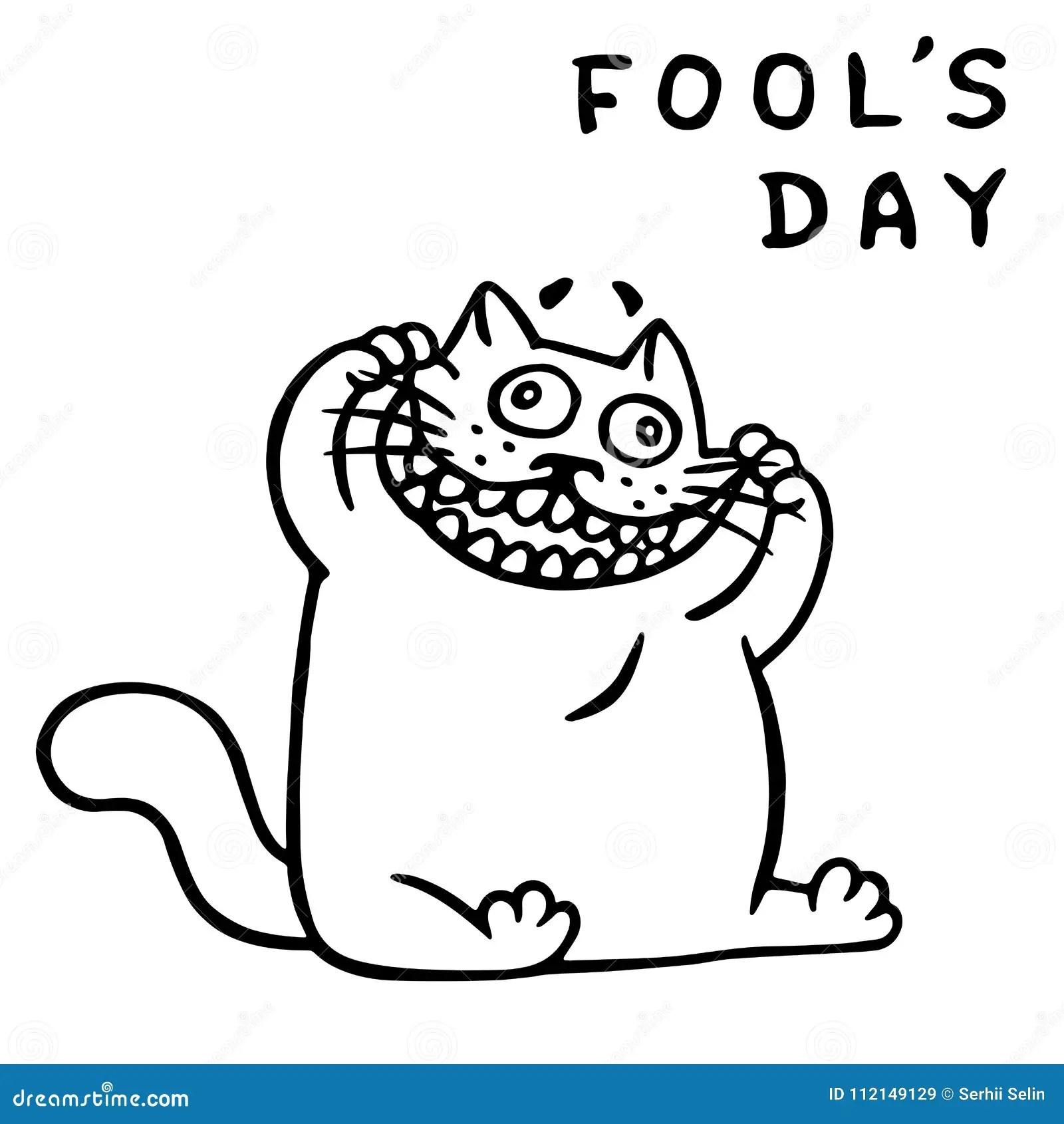 World Laughter Day Stock Illustration