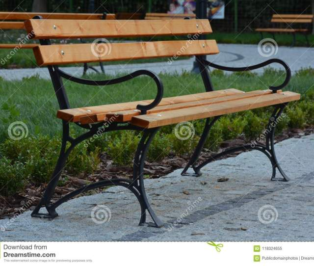 Public Domain Image Furniture Bench Table Outdoor Furniture Free Public Domain