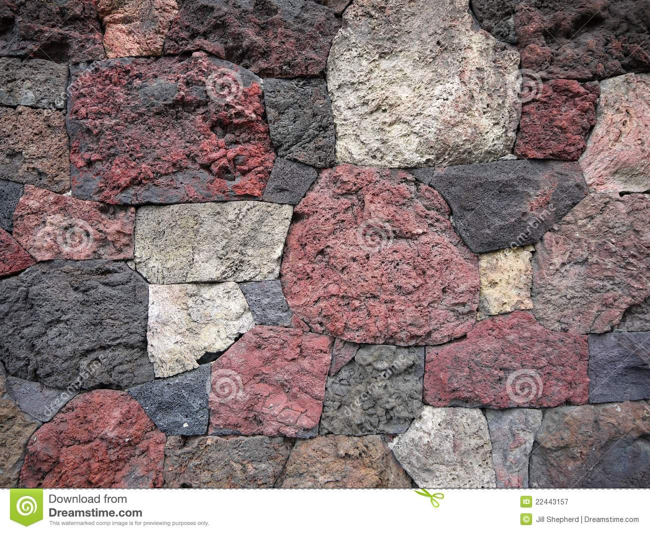 Red Landscaping Rock Prices