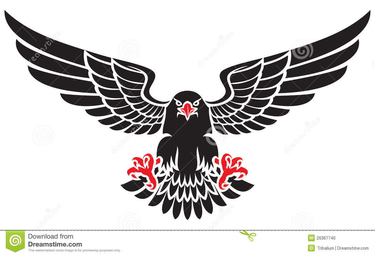 Eagle Coat Arms Meaning