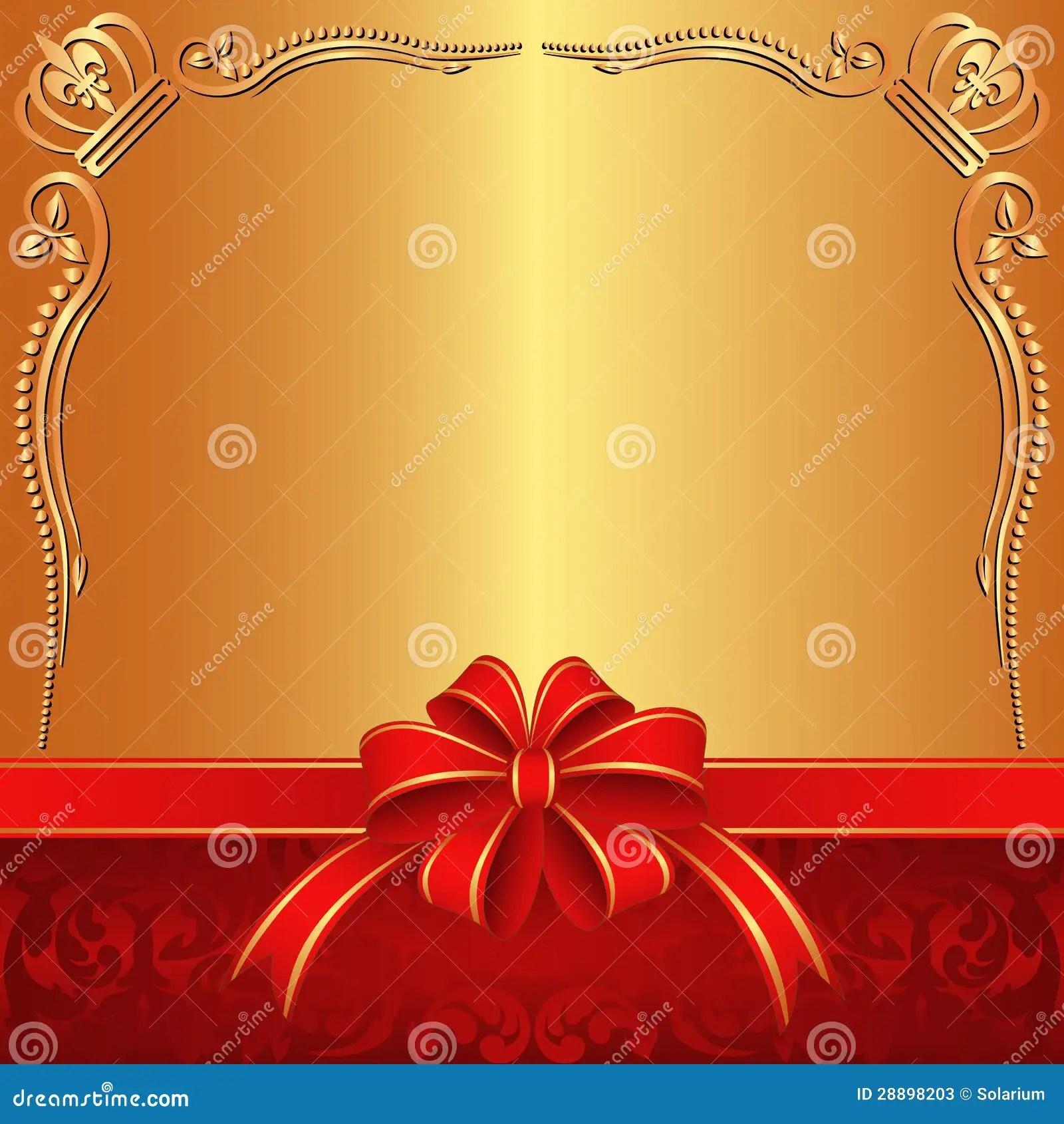 Golden Background Stock Photos Image 28898203