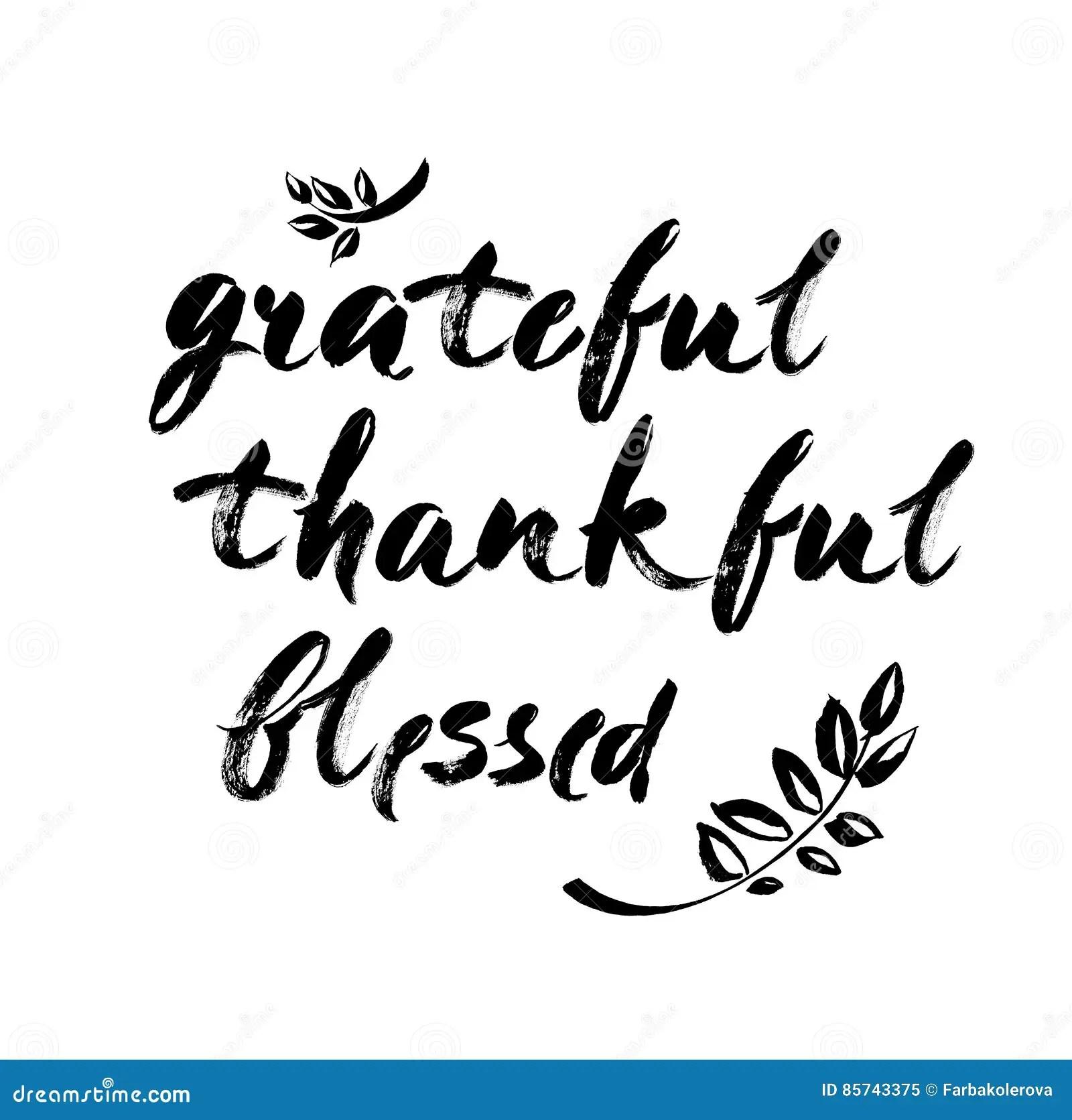 Feeling Grateful Quotes